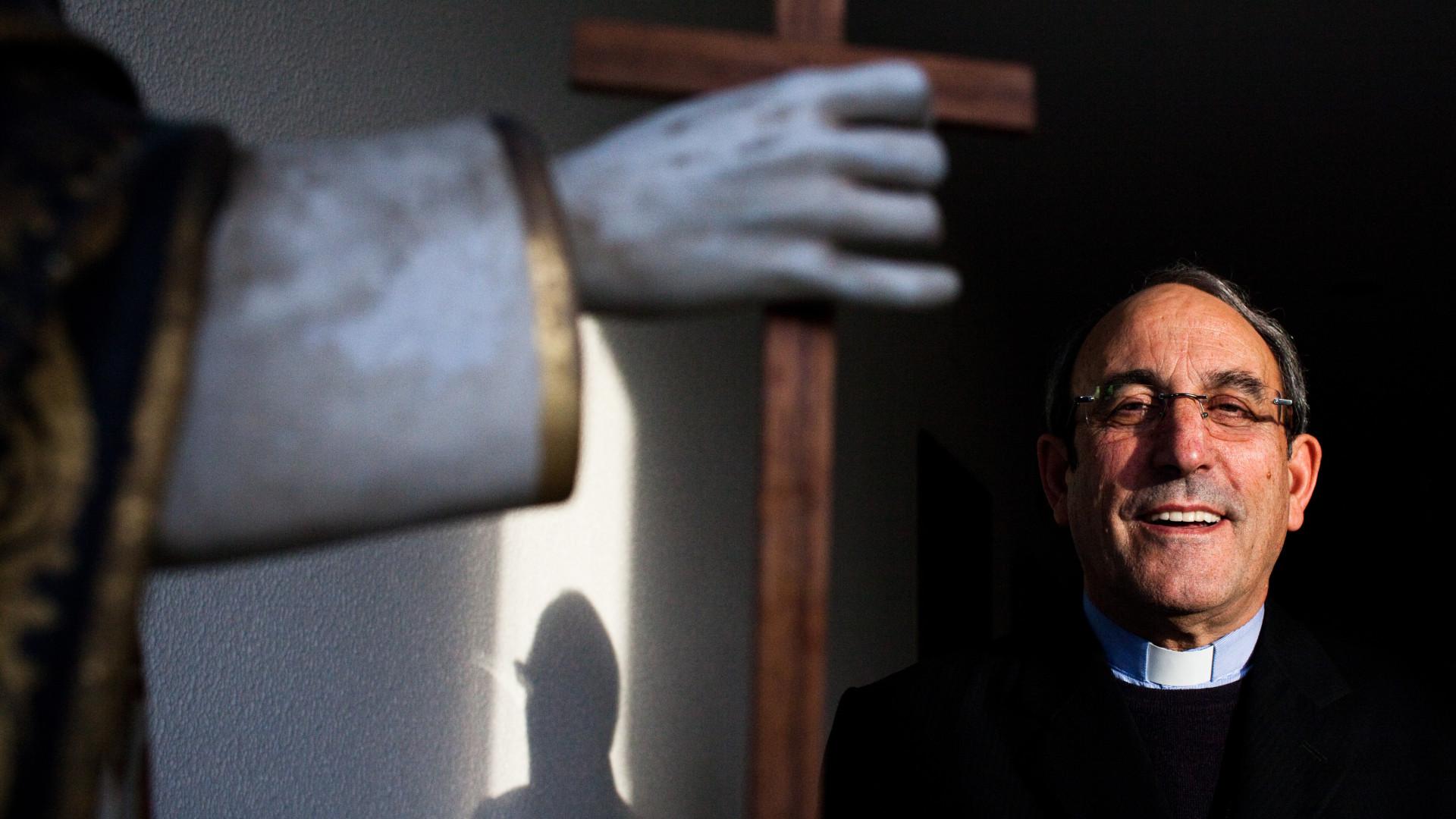 Bispo Leiria-Fátima escolhido pelo Papa para departamento ligado a leigos
