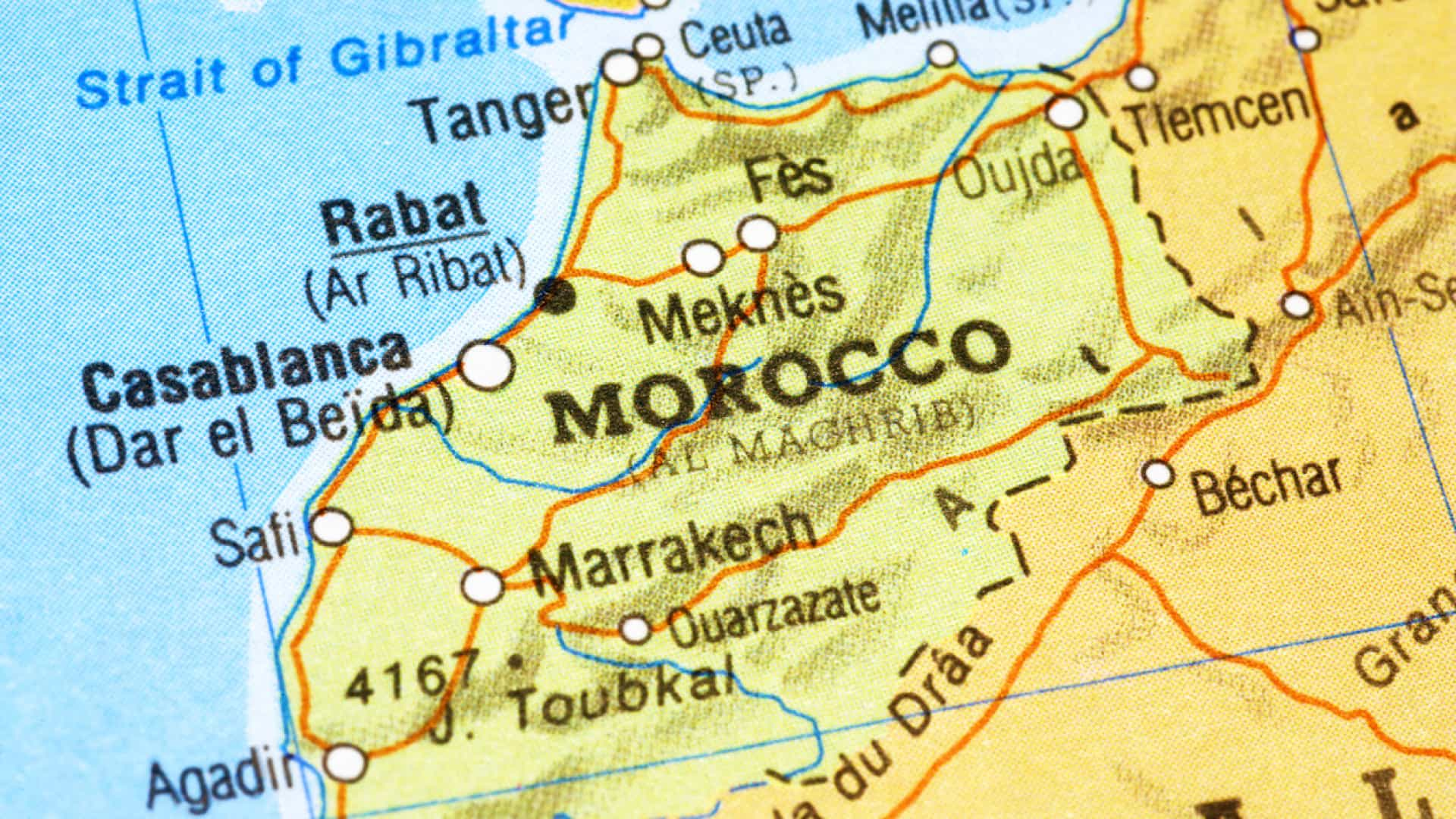 Marrocos proíbe casamento forçado e criminaliza violência contra mulheres