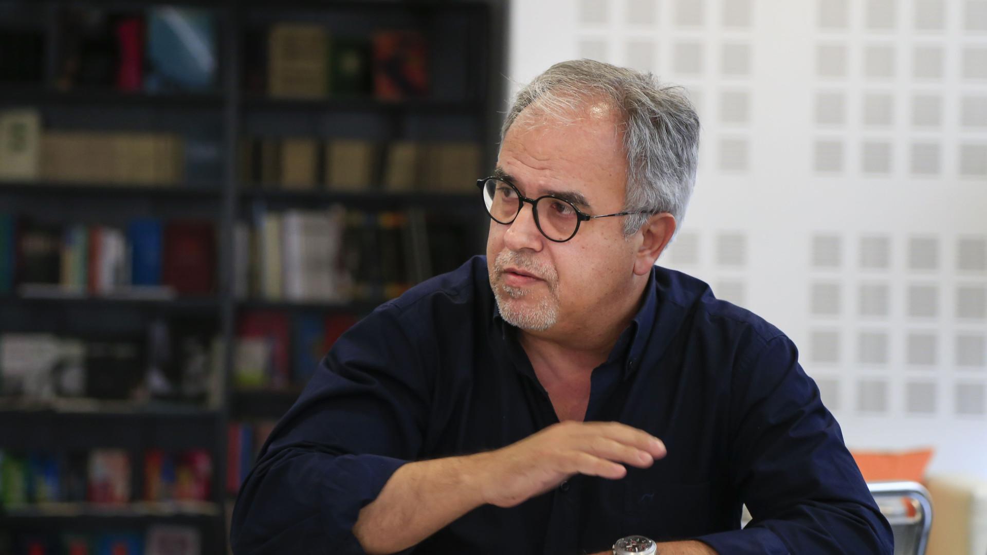 """Escolha para PGR não pode ser contaminada por """"qualquer partidarização"""""""