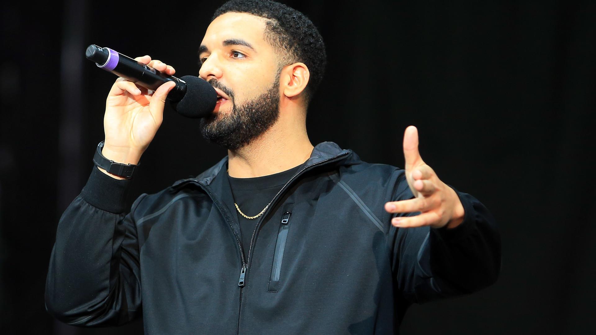 Drake processa mulher e acusa-a de ter inventado violação e gravidez