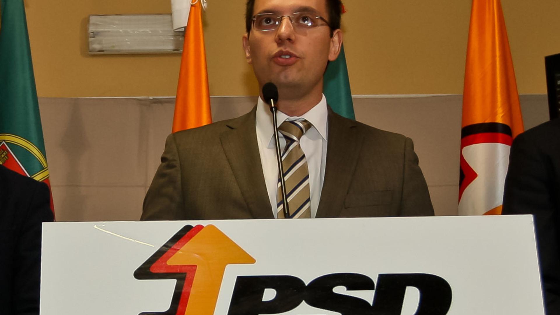 Distrital do PSD/Porto pede demissão do ministro por causa do Infarmed