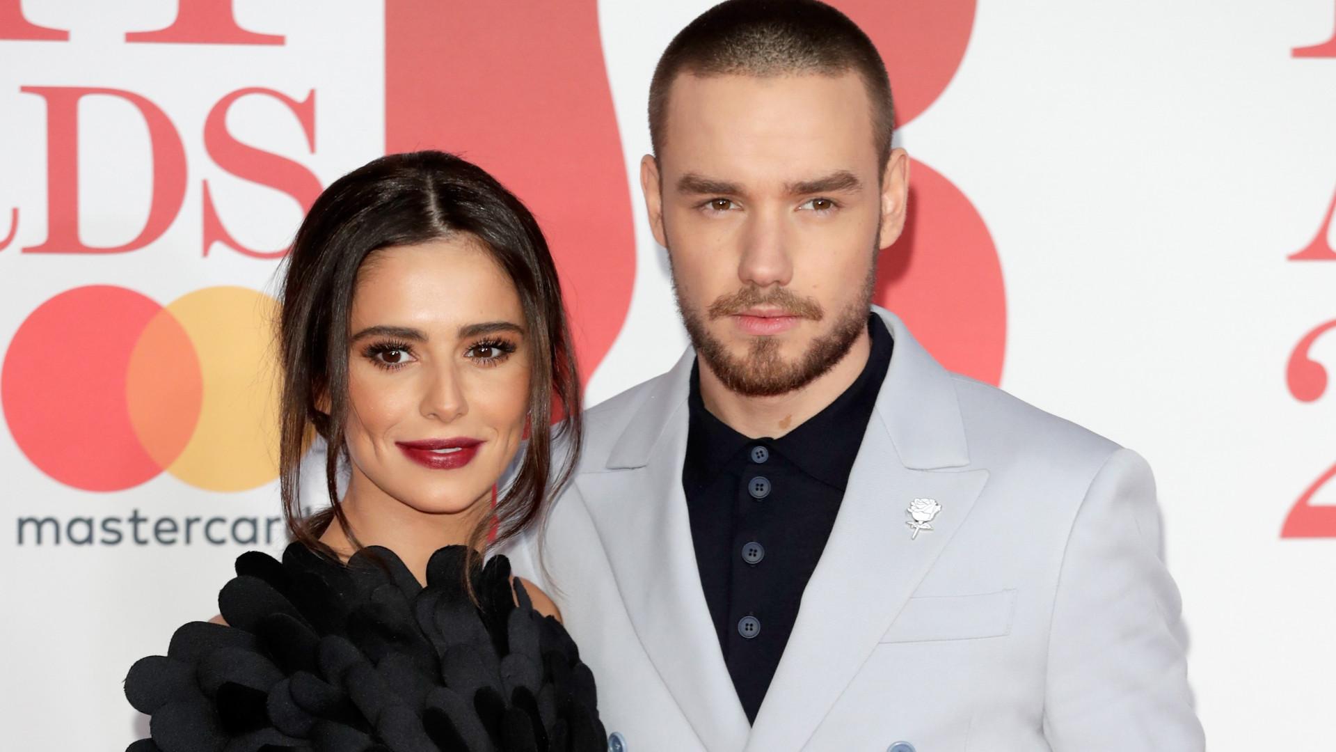 Liam Payne esquece fim de namoro em noite de festa com Drake e Timberlake