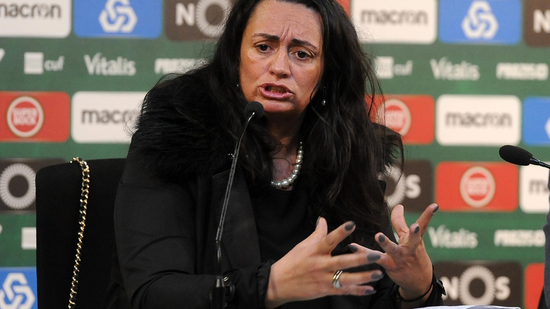 """BdC arrasado por Elsa Judas: """"É triste ver a decadência de um ser humano"""""""