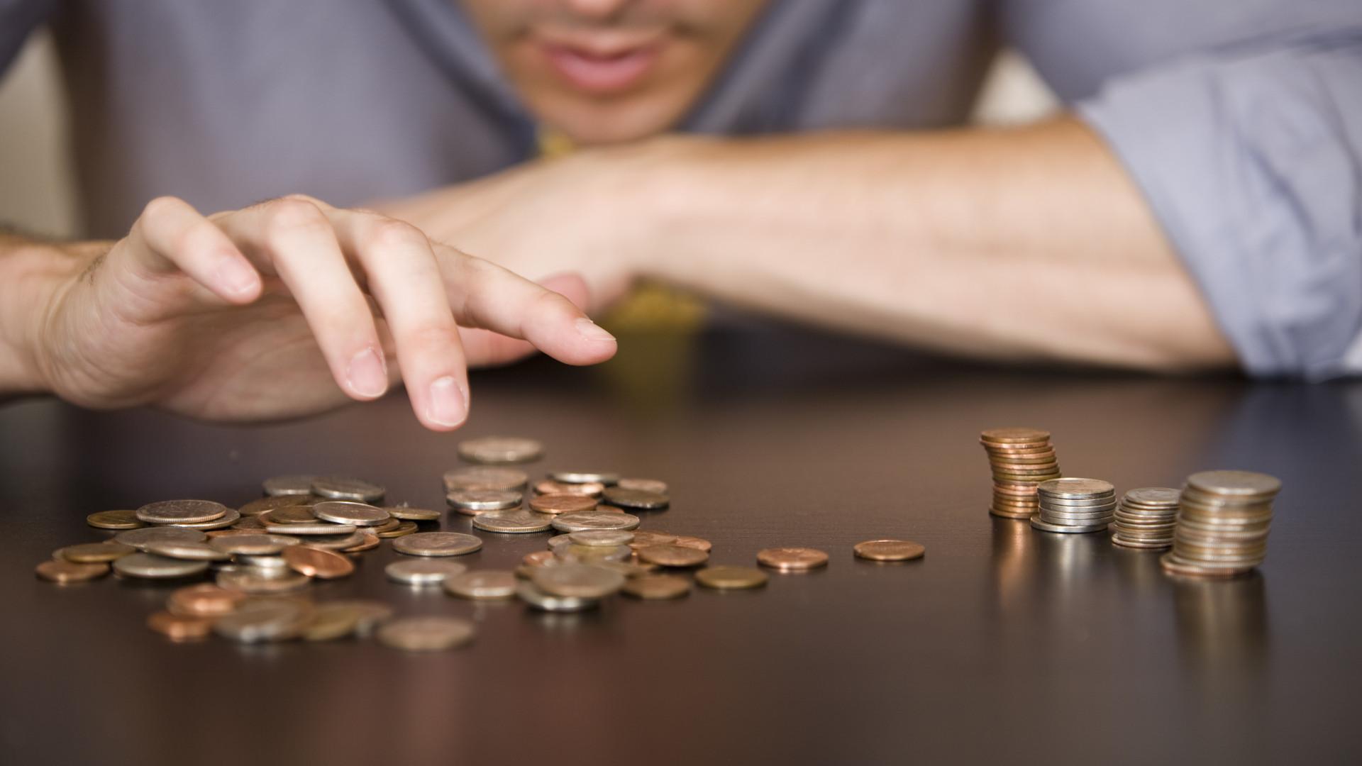 Estas são as expressões financeiras mais conhecidas. Adivinha quais são?