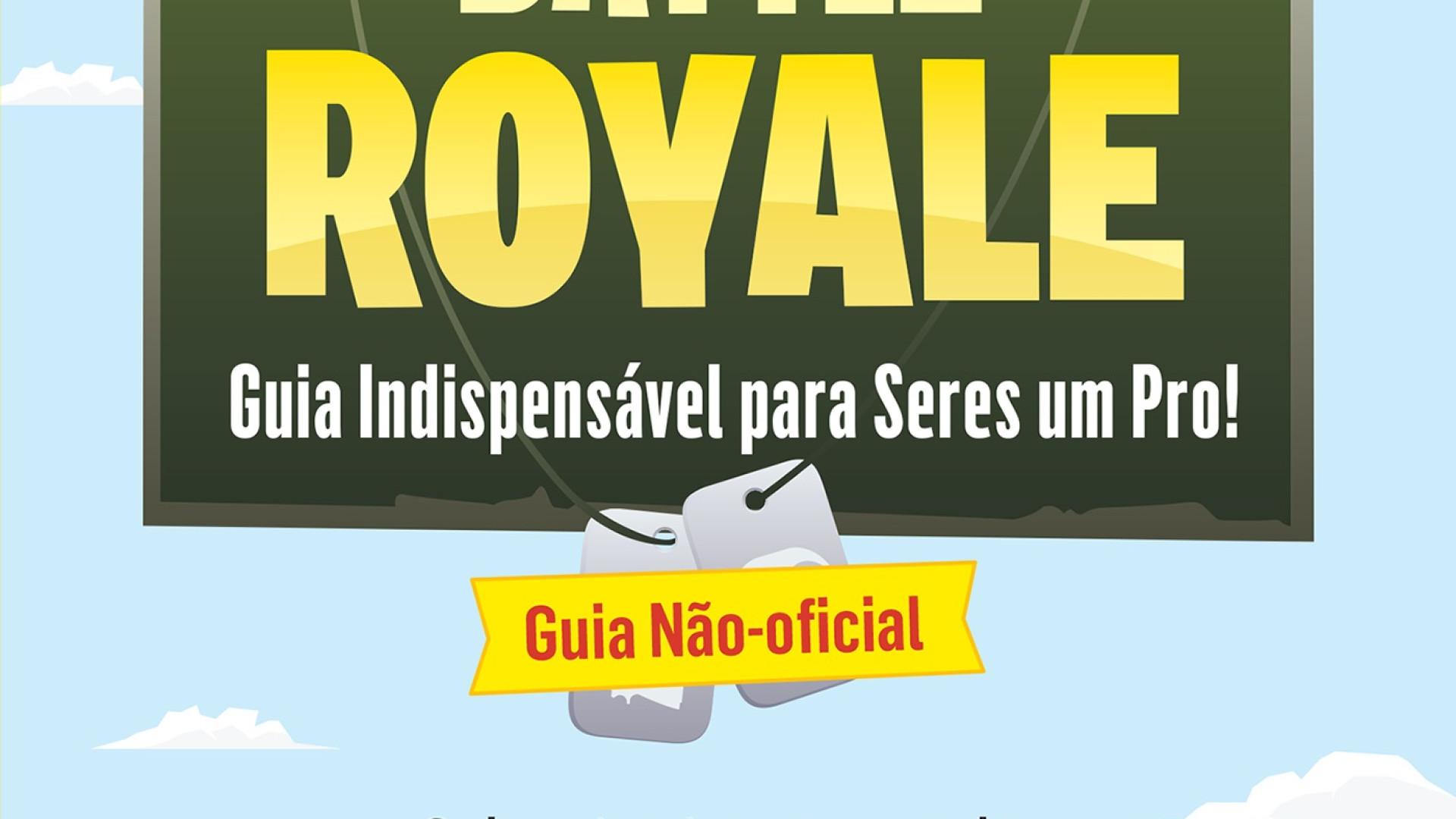 Como ser o melhor em 'Battle Royal'? Com o guia em português