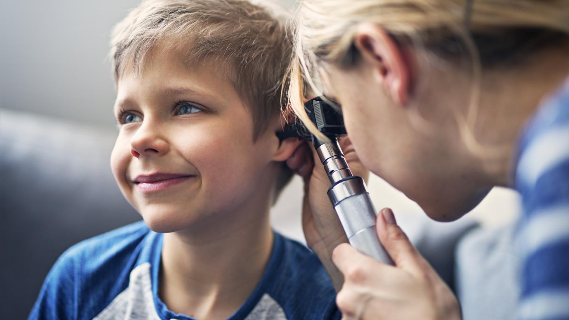 Poluição sonora é um dos motivos porque deve ser visto por um otorrino