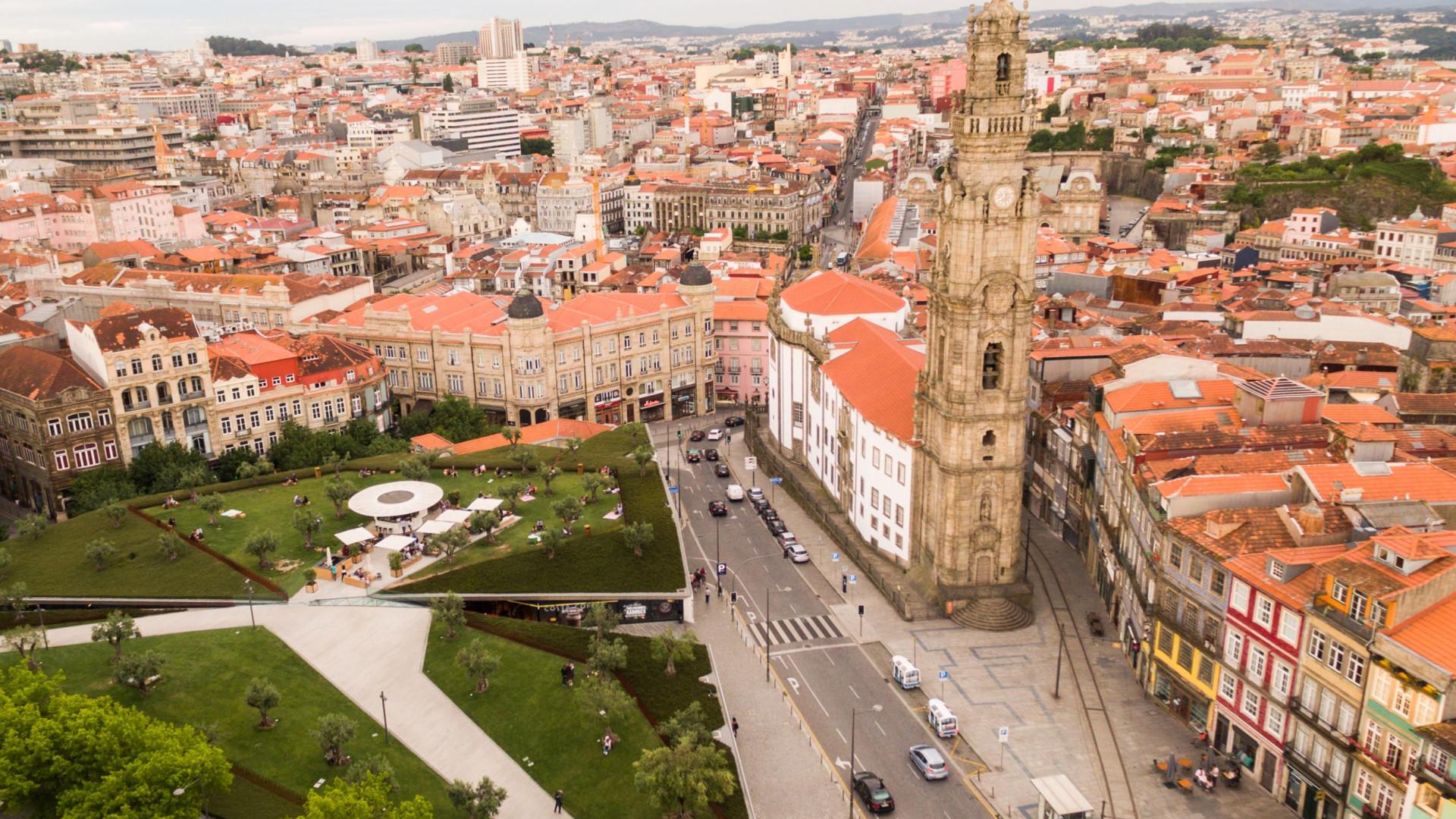 Porto quer estimular mercado de arrendamento com incentivos fiscais