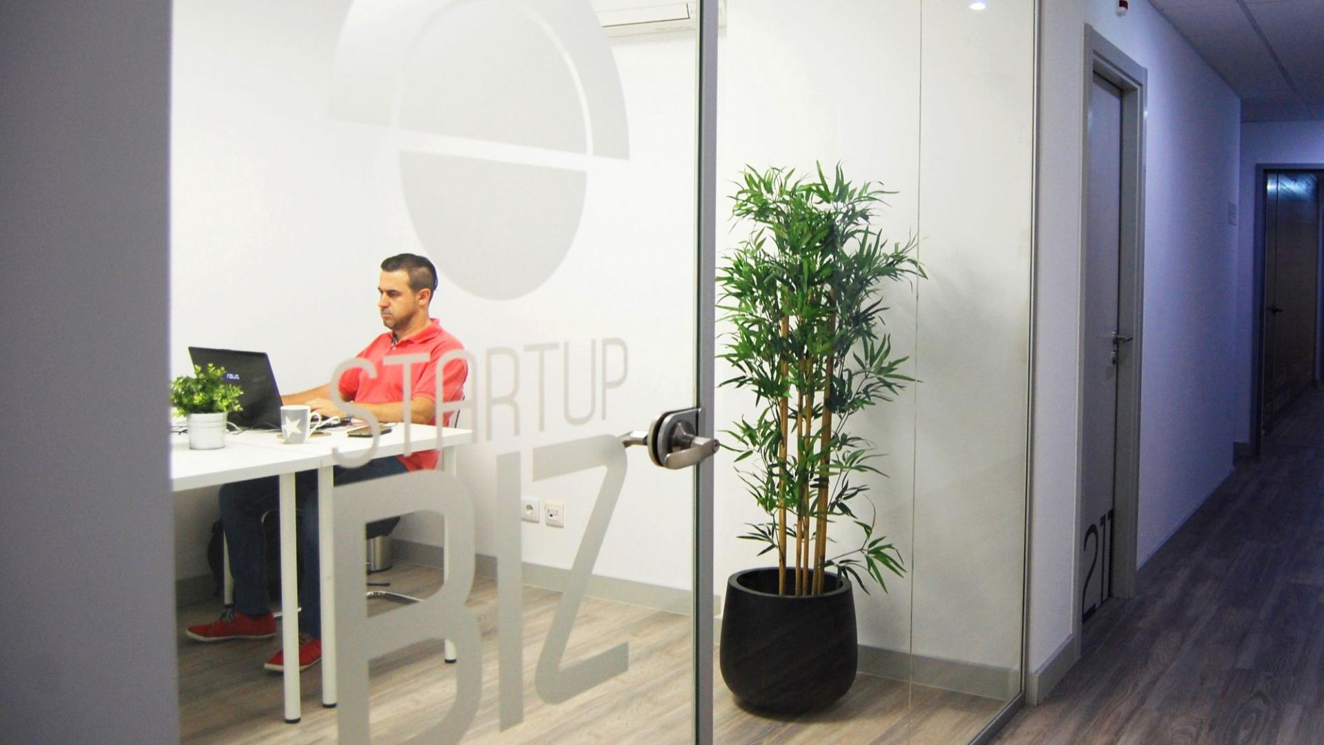 Centro de negócios em Lisboa está à procura de startups