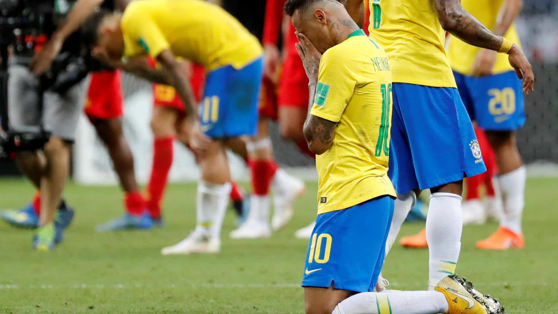 A foto que promete escandalizar o povo brasileiro e não só