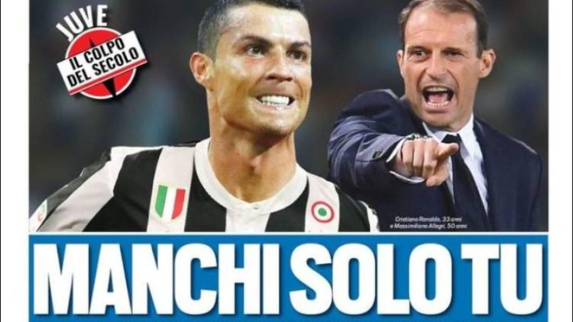 Internacional: Os sonhos que restam do Mundial e ainda Ronaldo