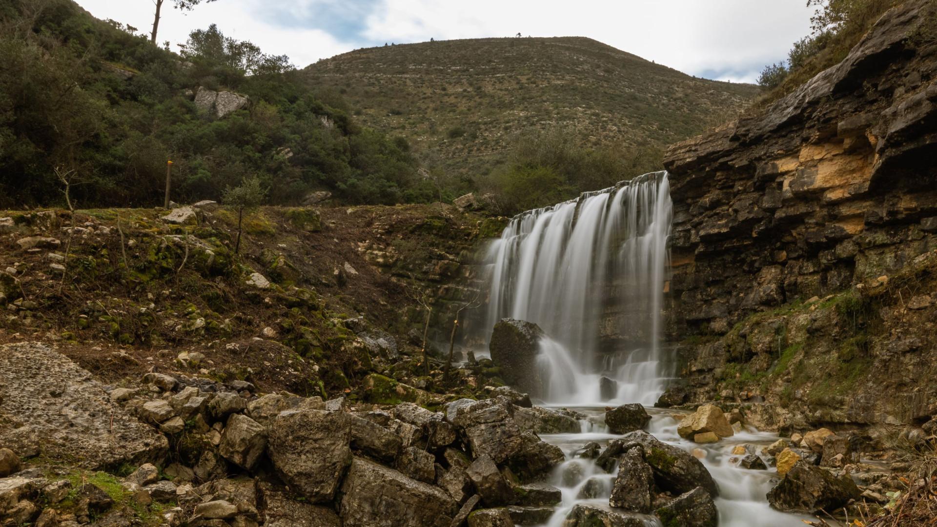 Música nas Serras de Aire e Candeeiros para proteger recursos hídricos