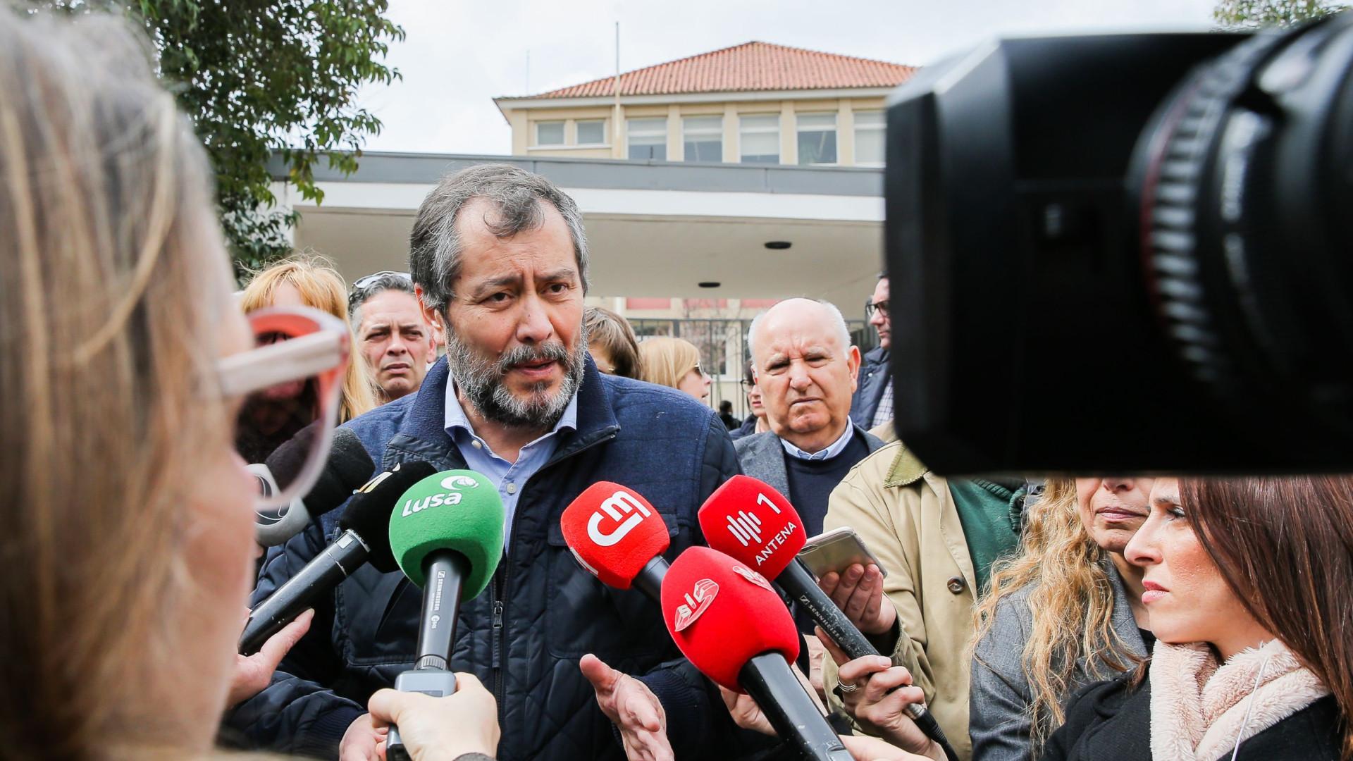Fenprof promete greve no início de aulas e na primeira semana de outubro