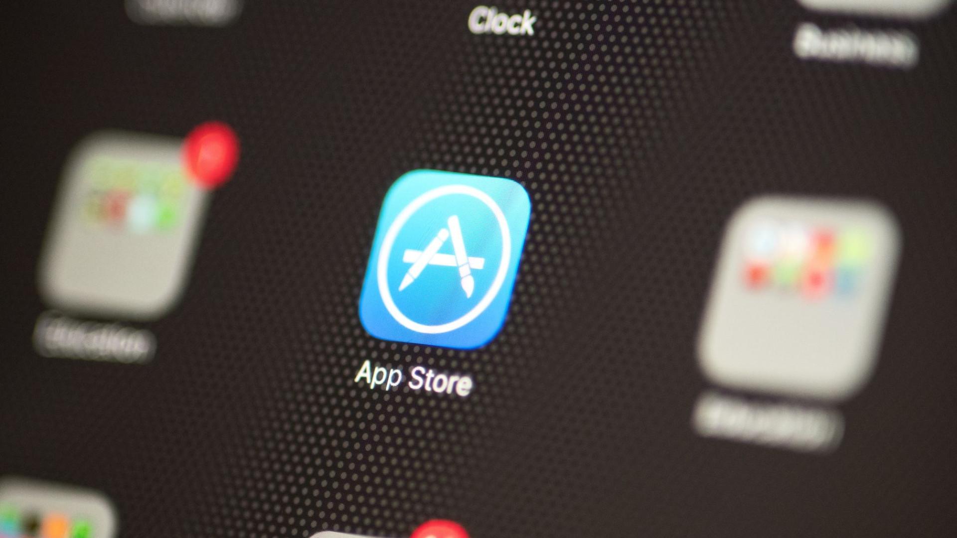 A App Store faz 10 anos. Eis as apps que mais tempo estiveram no topo