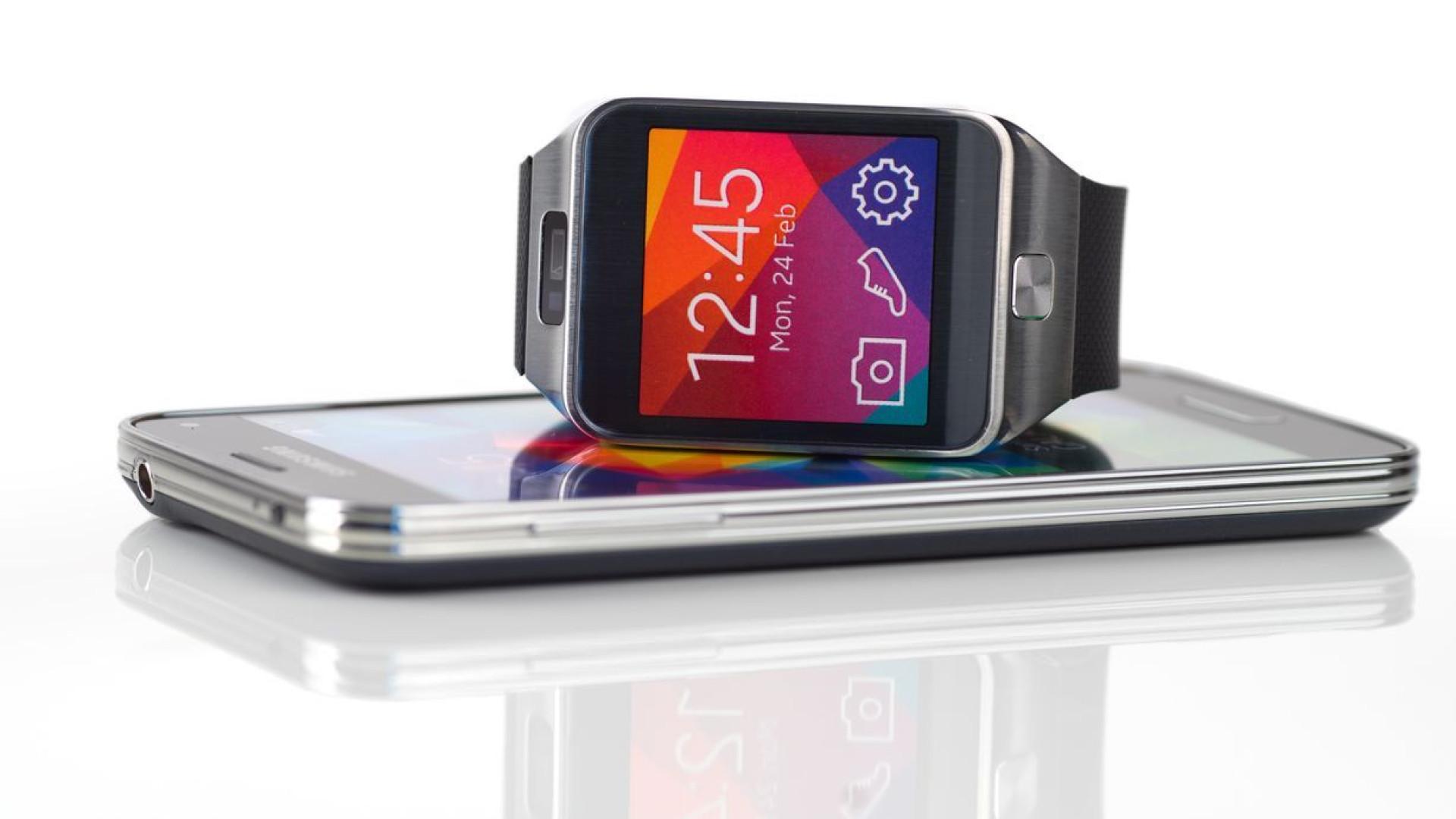 O relógio inteligente da Samsung vai mudar de nome. E não só