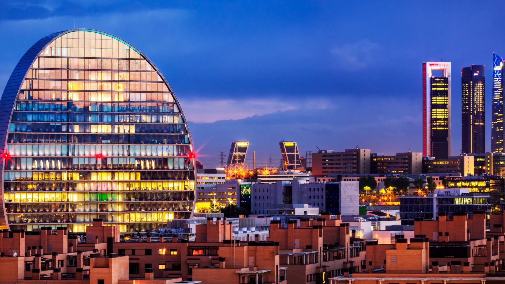 Esta é a cidade preferida dos jovens portugueses para estudar