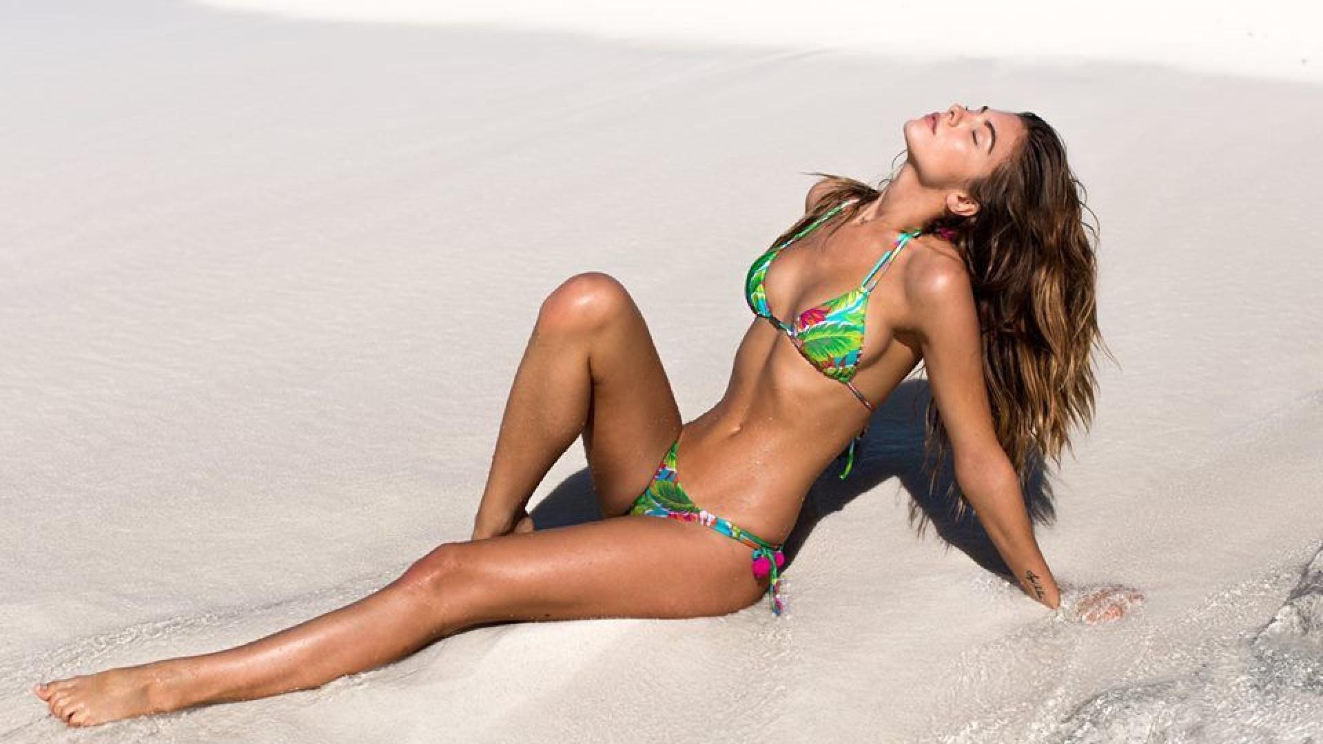 Da blogosfera aos têxteis: A Pipoca Mais Doce lança linha de praia