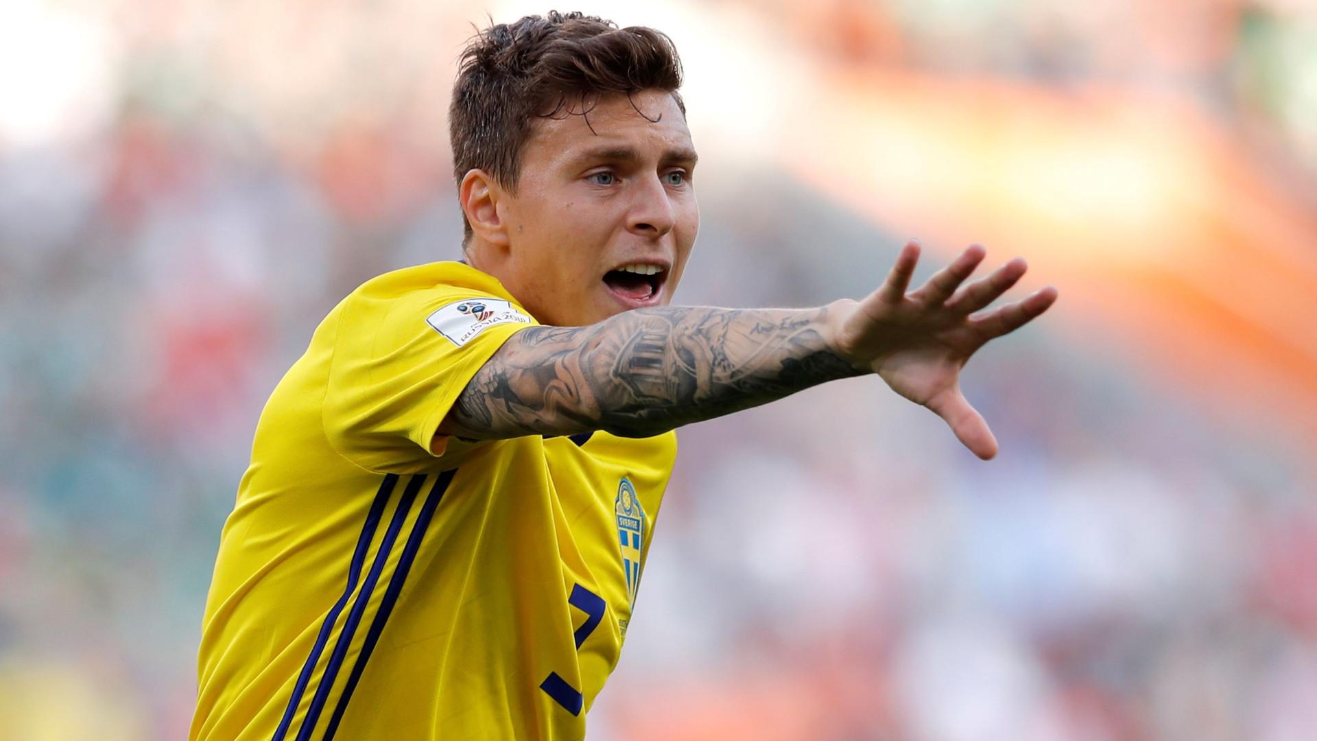 Jornal inglês revela que Benfica quer Lindelöf de volta