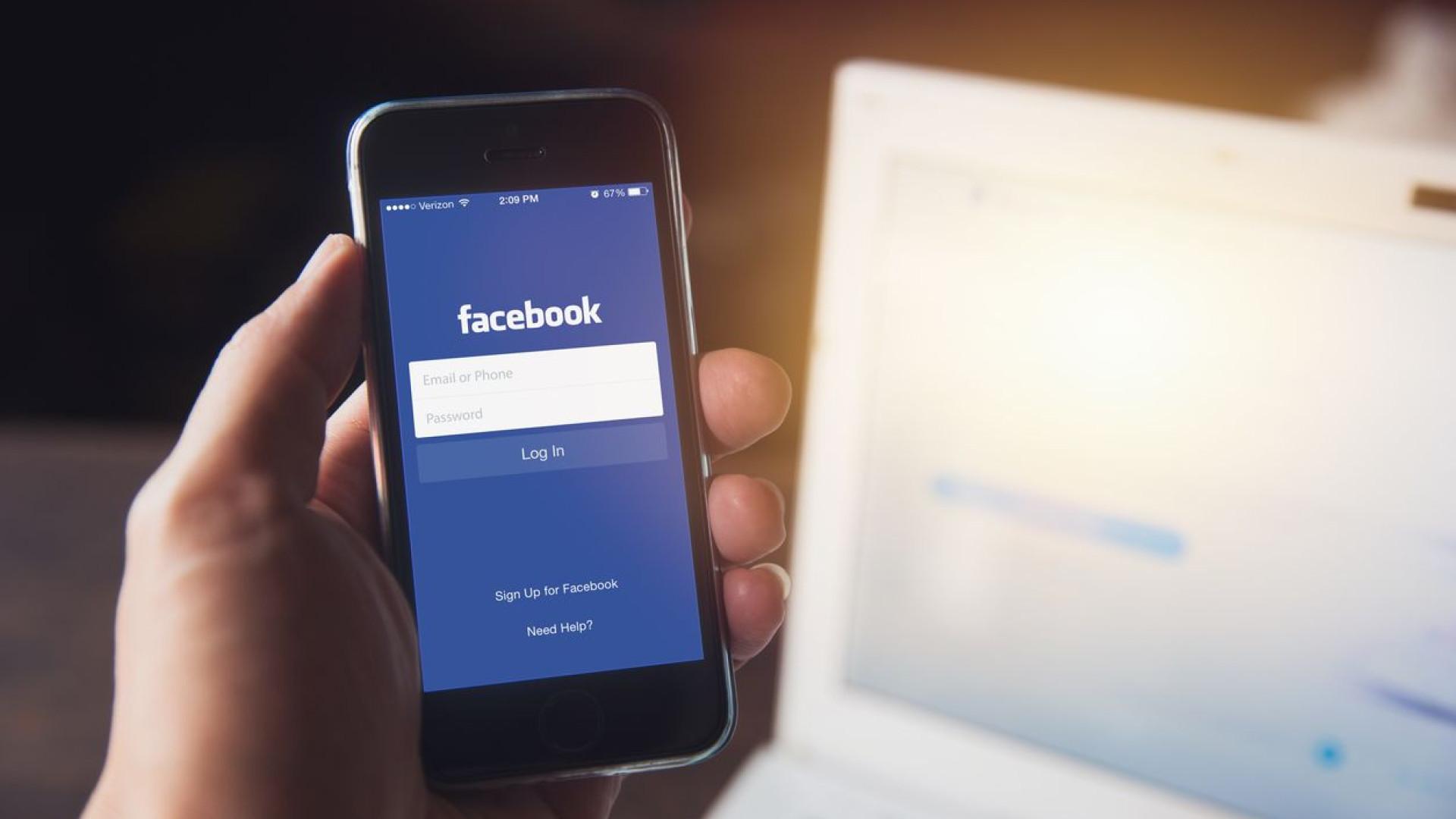 A realidade aumentada vai chegar ao feed do Facebook
