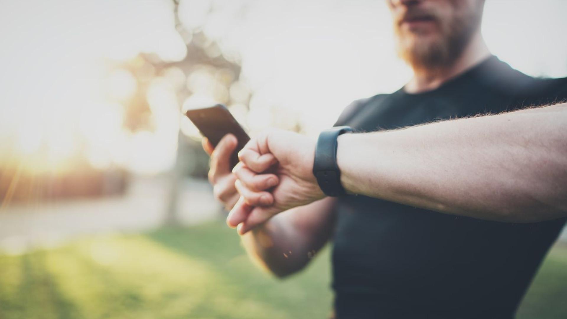 App de fitness revela a localização de espiões e militares