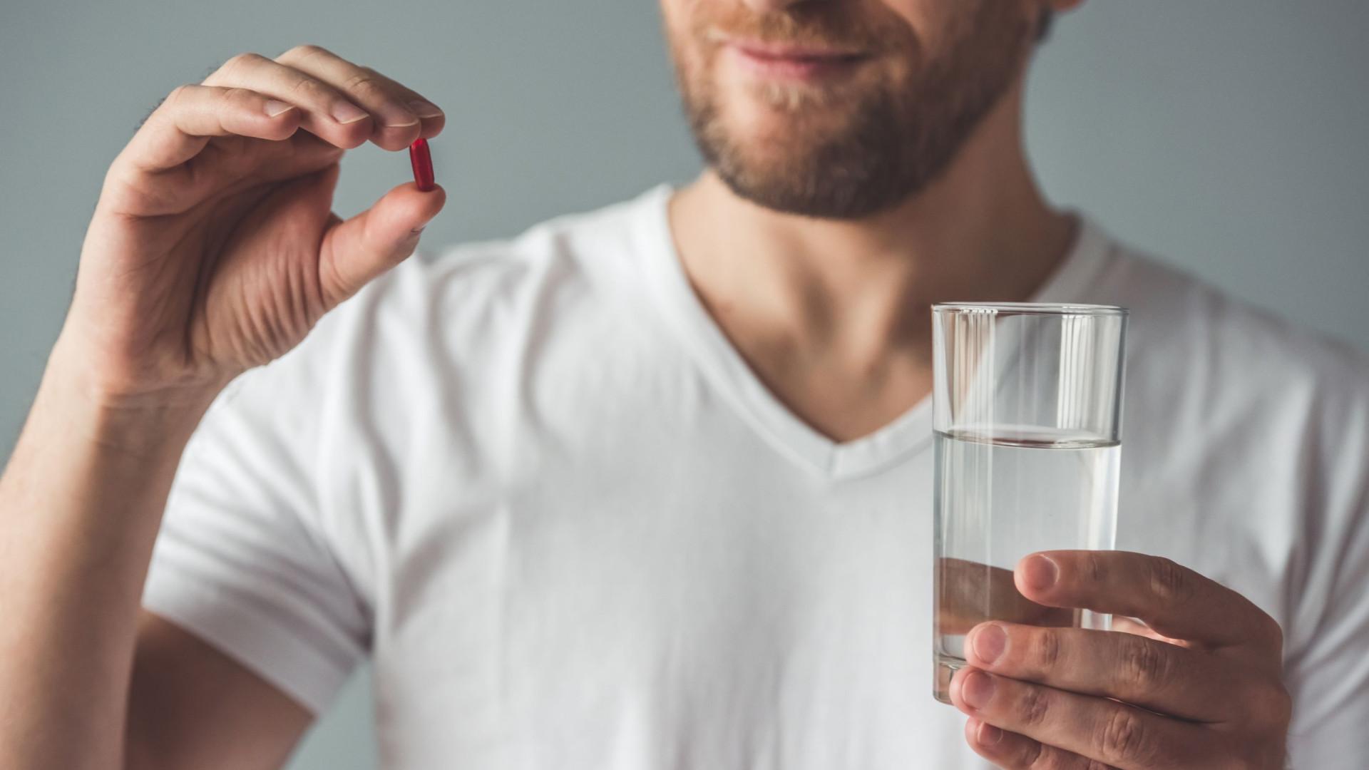 Vitaminas não reduzem risco de enfartes e podem até ser prejudiciais