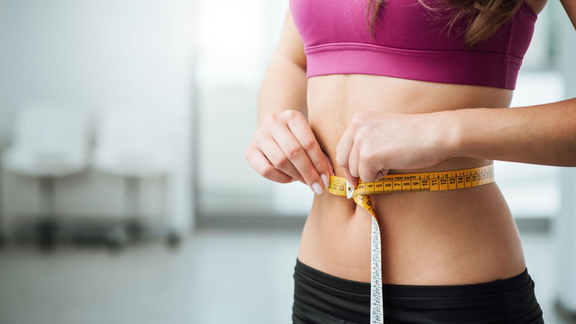 Como a perda de peso o pode ajudar a detetar pequenos tumores