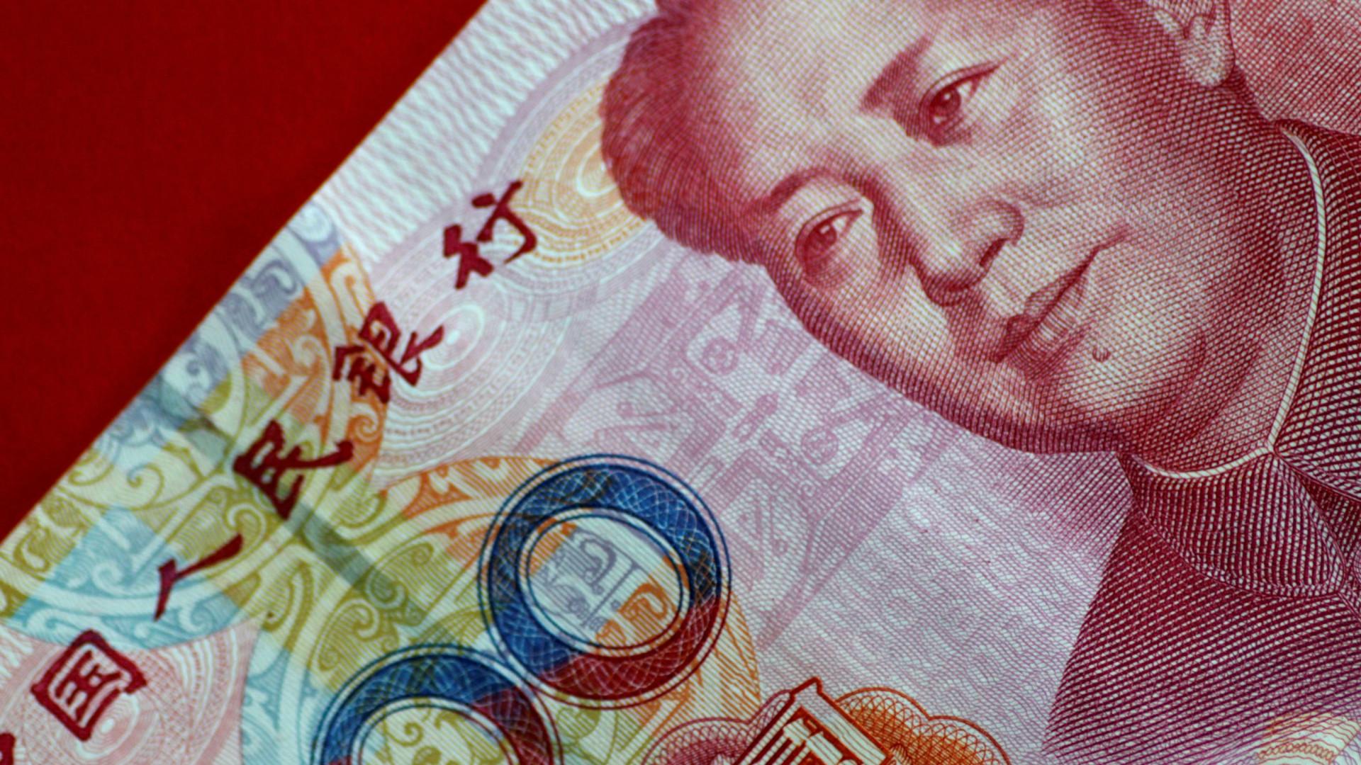 Empréstimos atingem recorde na China no primeiro semestre do ano