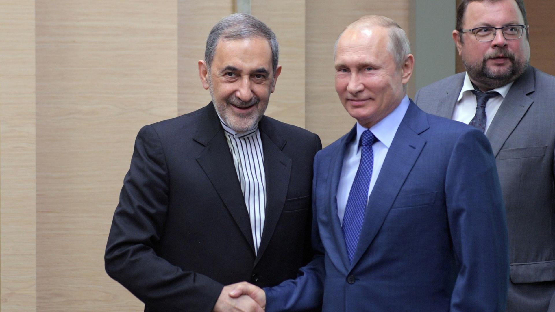 Argentina pede a Pequim e a Moscovo detenção de ex-ministro do Irão