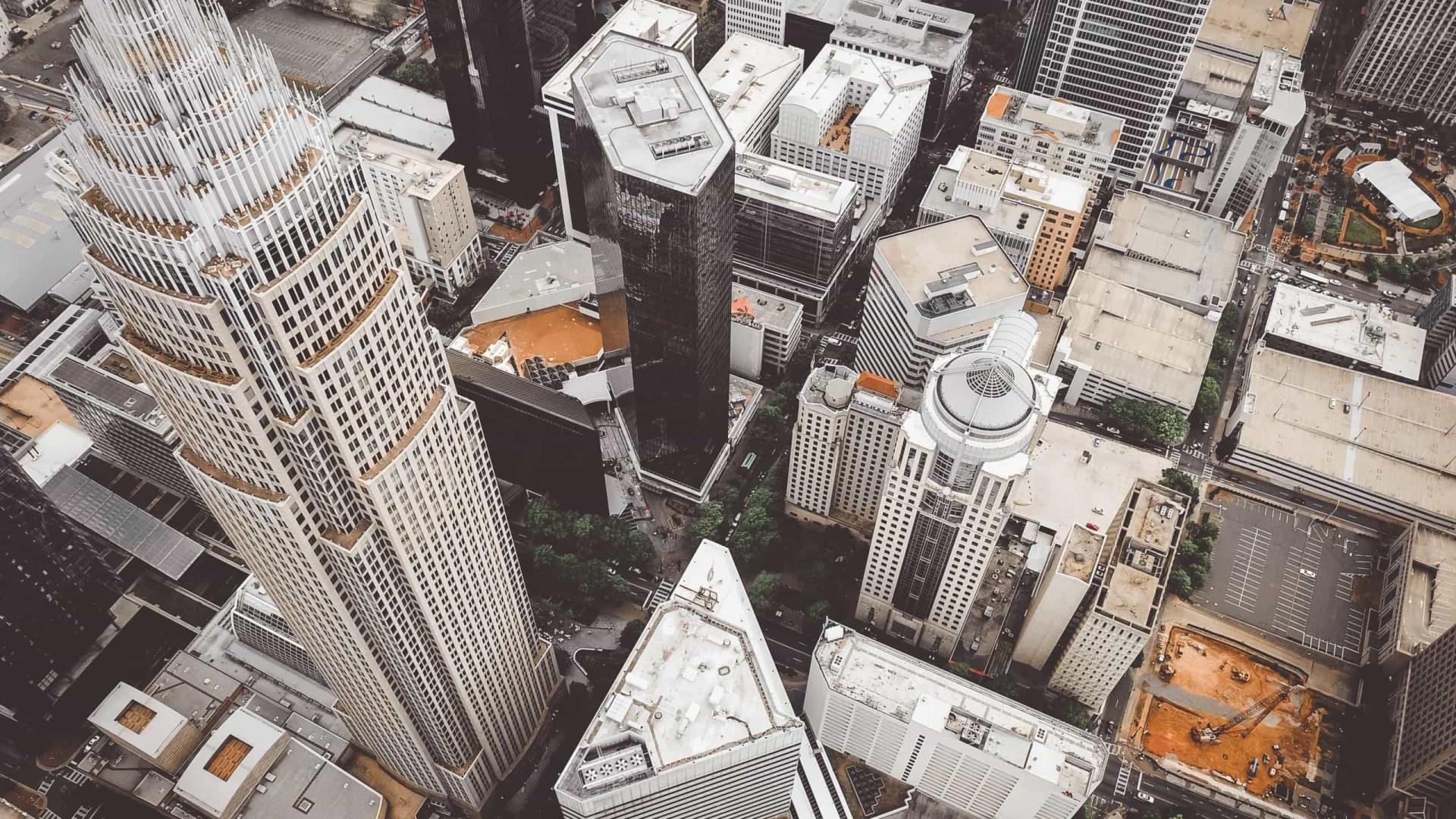 As mais extraordinárias paisagens das cidades que vai querer conhecer