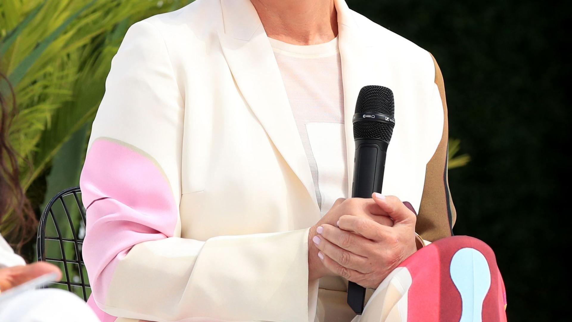 Kris Jenner fala das traições que acabaram com o primeiro casamento