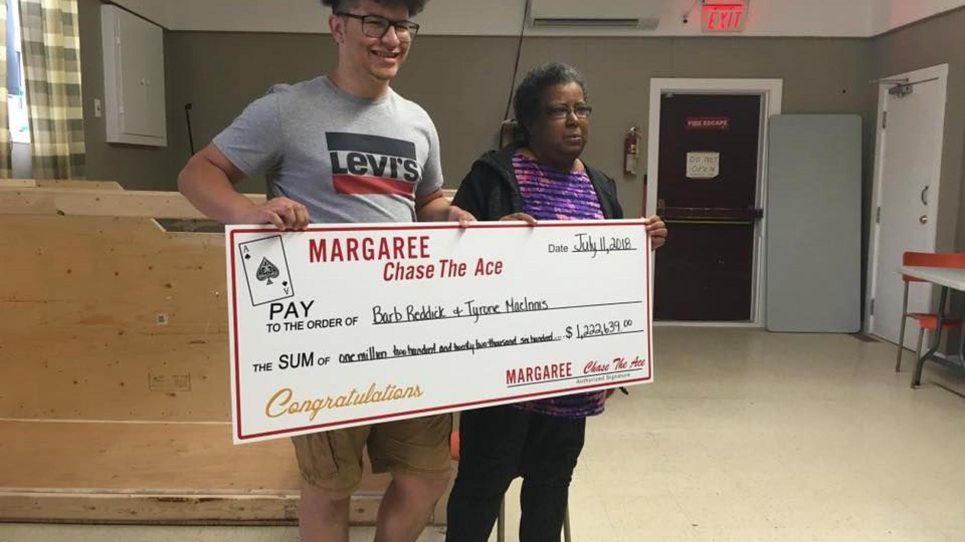 Maldição do dinheiro: Tia não quer dividir prémio da lotaria com sobrinho