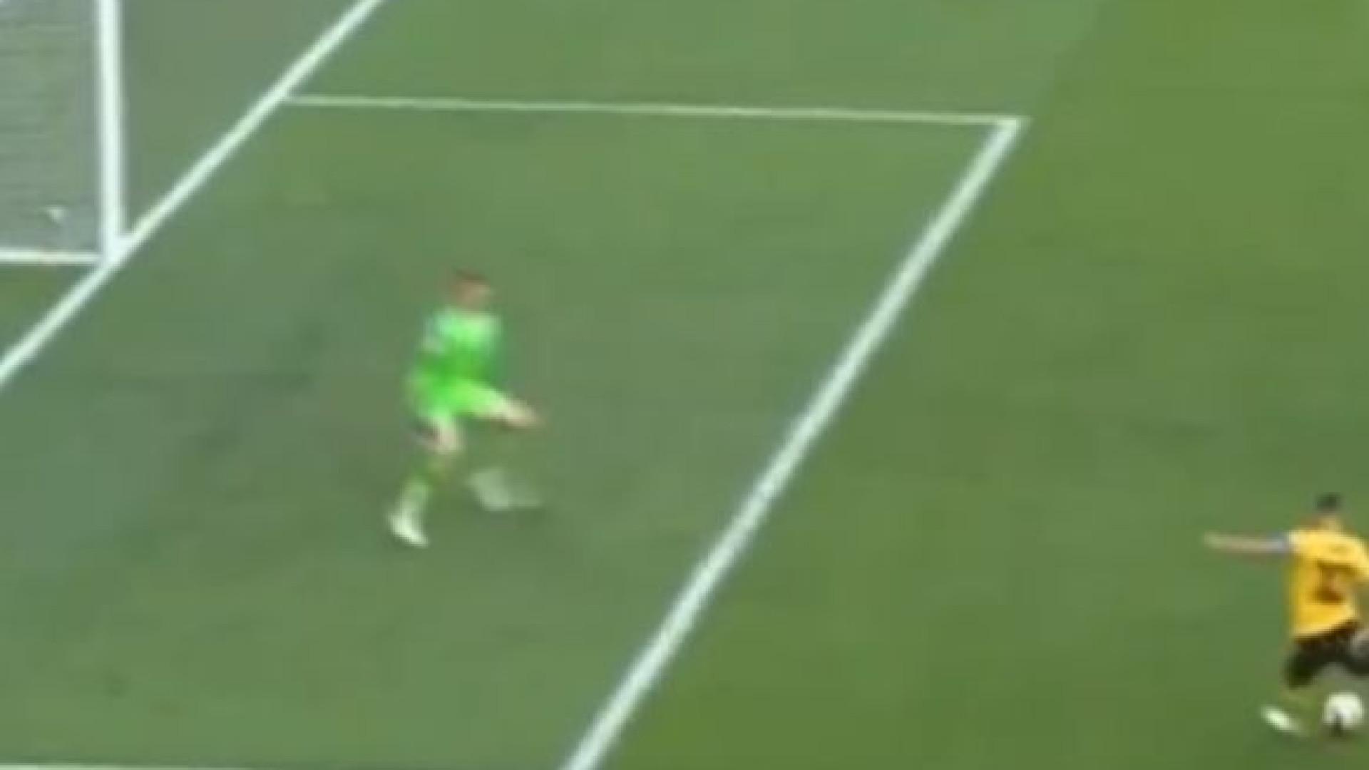 Hazard fecha com 'chave' de ouro a melhor participação da Bélgica