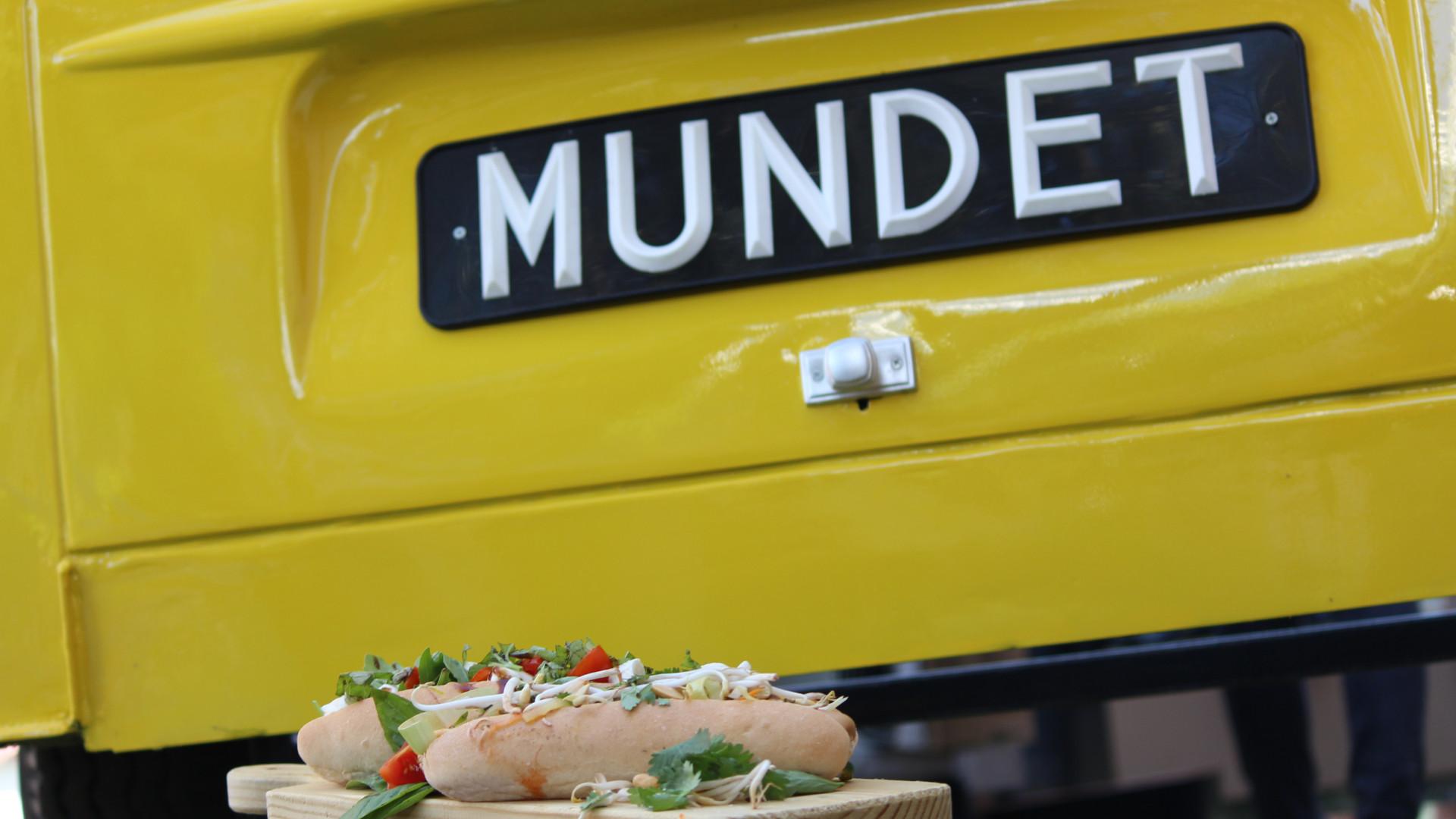 A street food chegou à Mundet Factory (delicie-se)