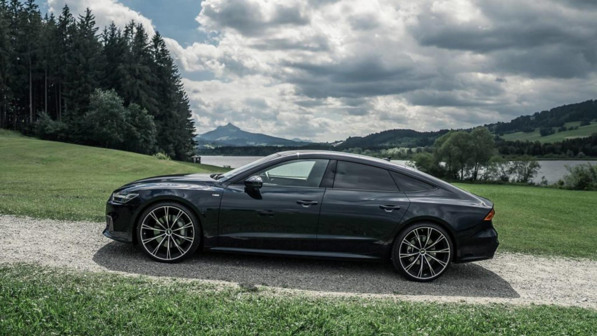 Vem aí o novo Audi A7 Sportback. Já conhece?