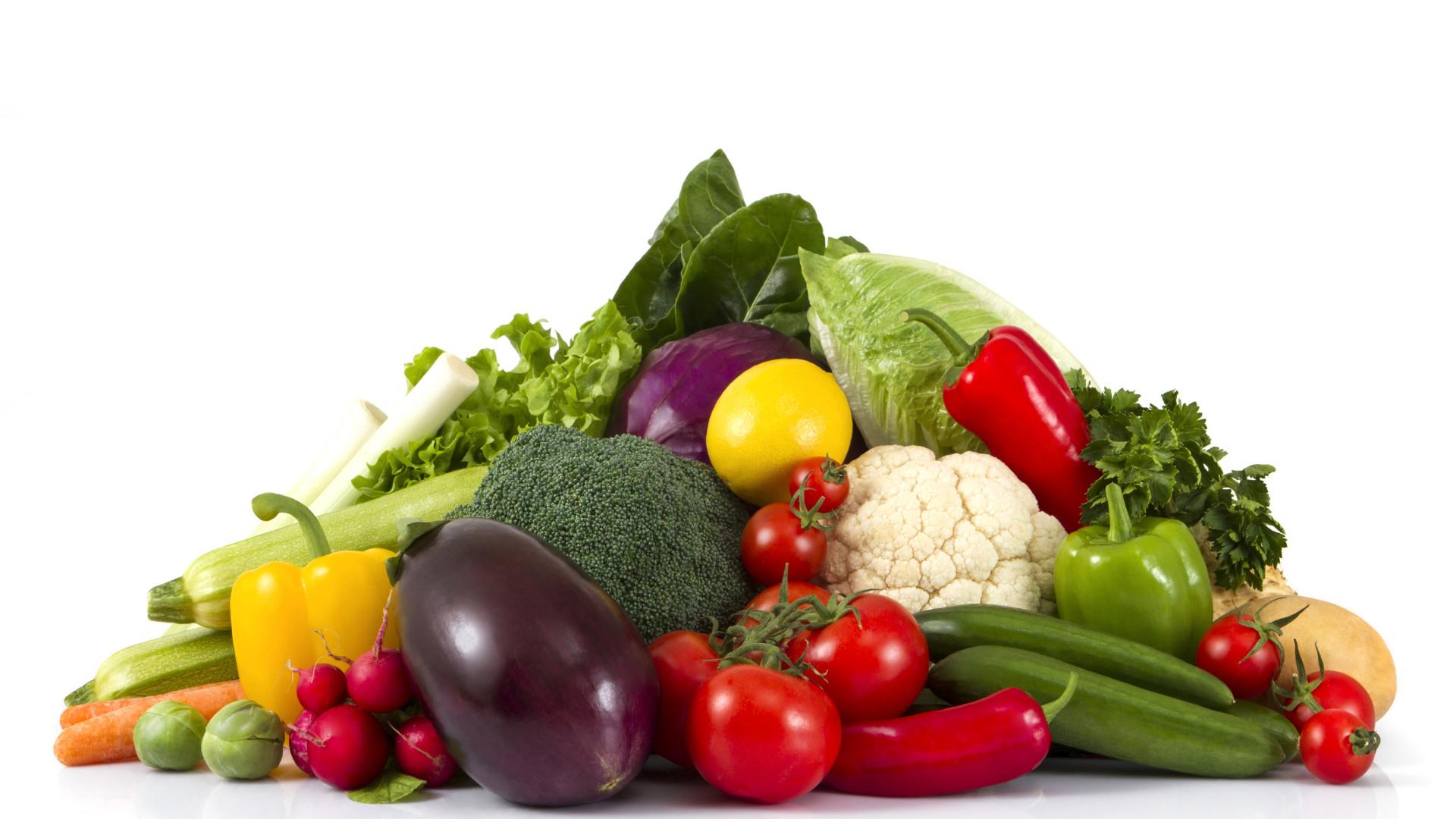 Diabetes tipo 2: Comer este vegetal diminui níveis de açúcar no sangue