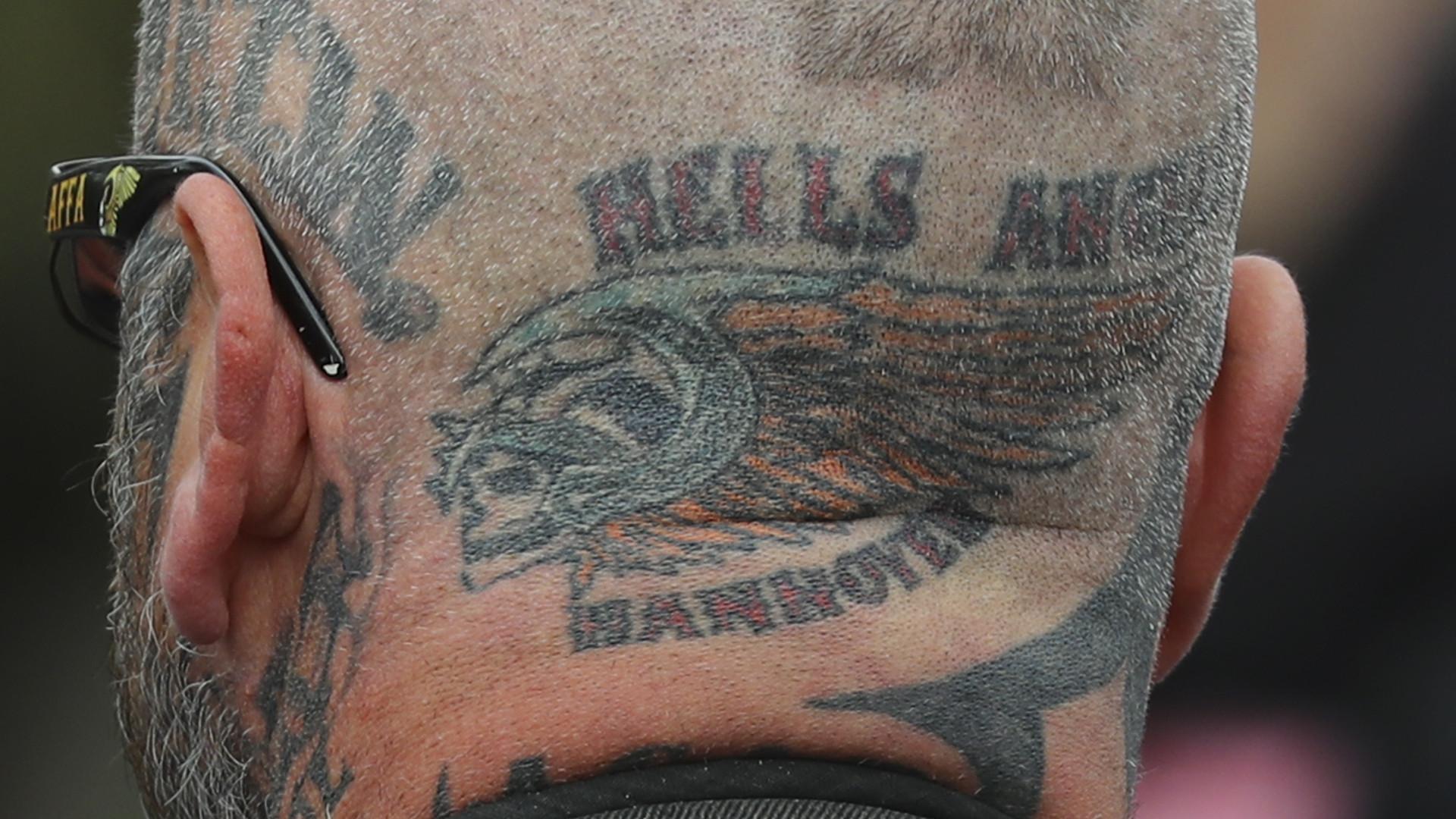 Membros dos Hell Angels conhecem hoje as medidas de coação