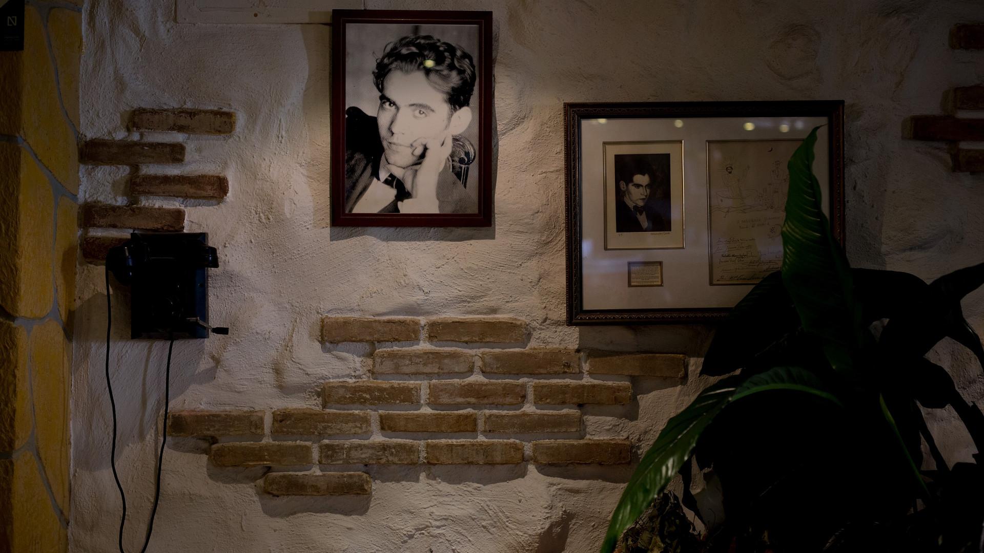 Recriada a última viagem de comboio de García Lorca no Festival de Almada