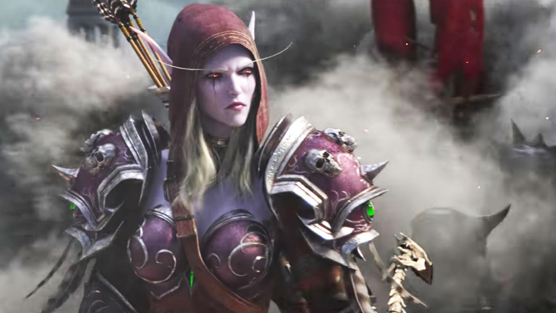 Este pode ser o momento que esperava para jogar 'World of Warcraft'