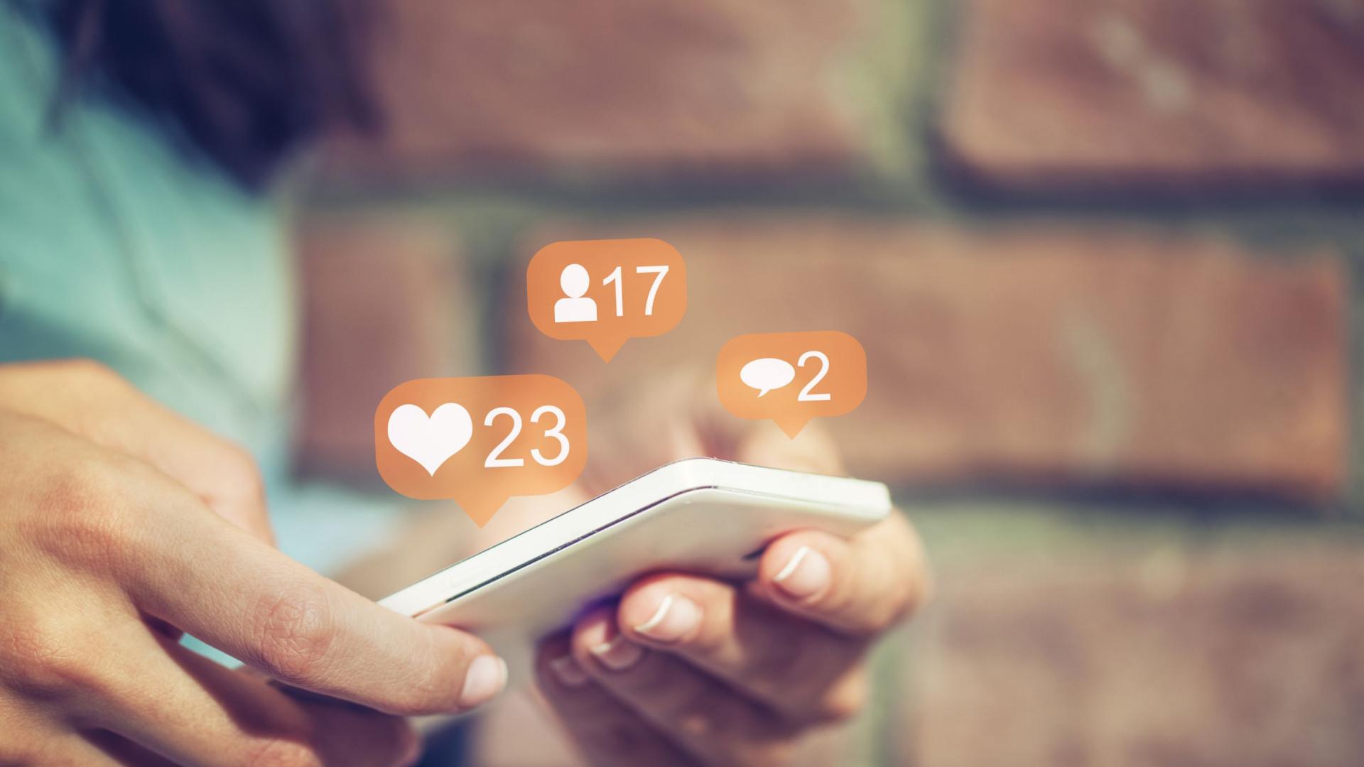 Instagram vai dizer aos seus seguidores quando está online