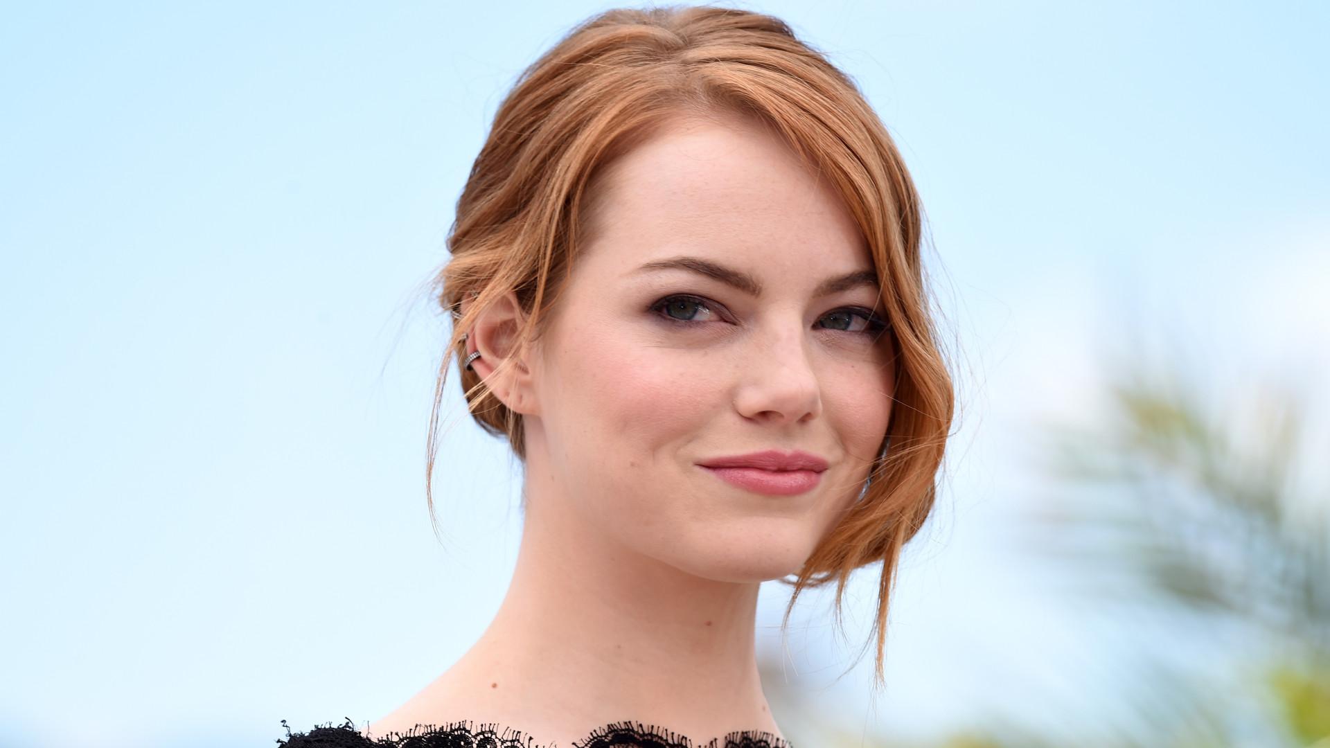 Emma Stone 'mudou' o nome por causa das Spice Girls