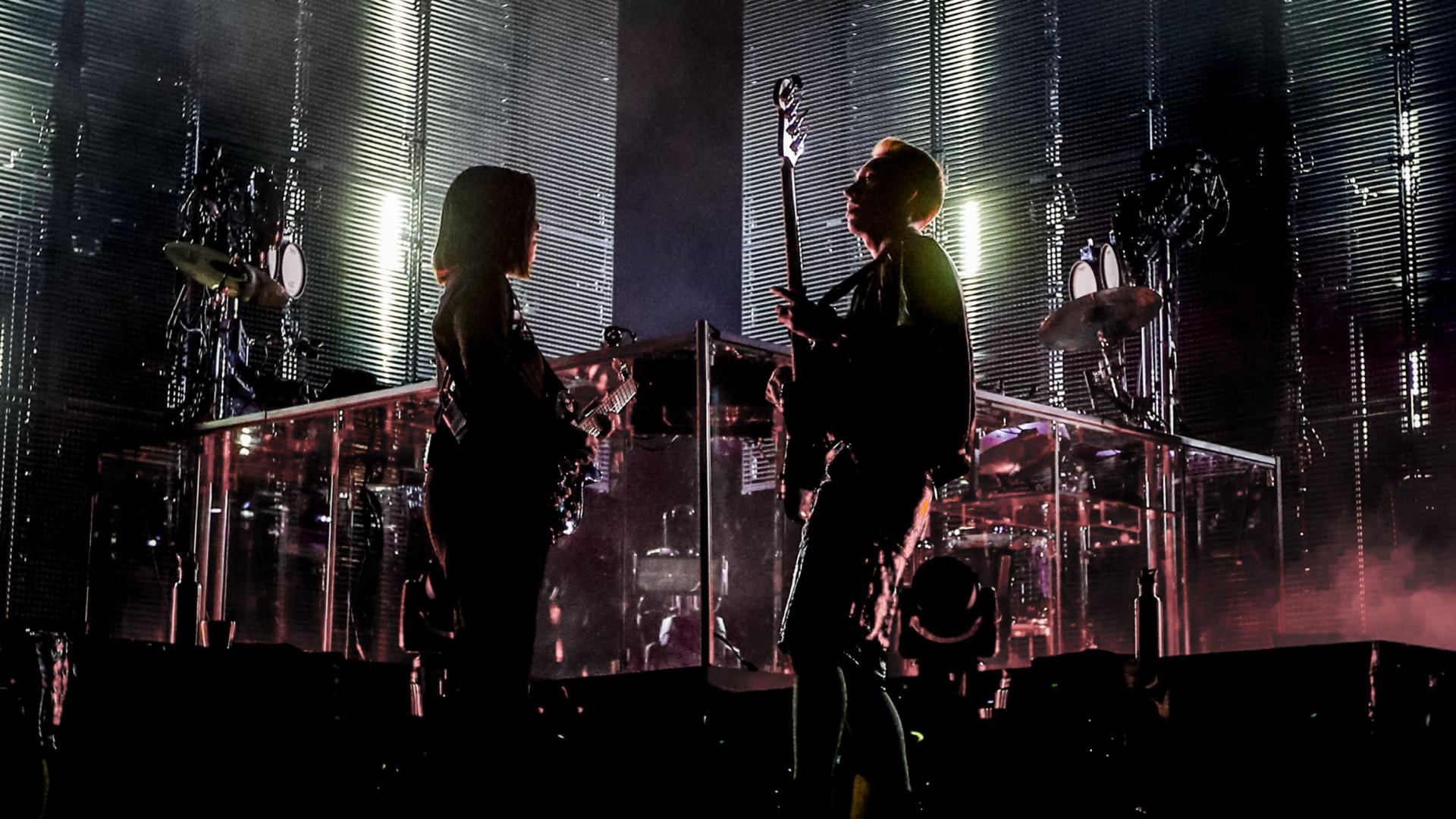 The XX com concerto emocionado para 16 mil pessoas no arranque do SBSR