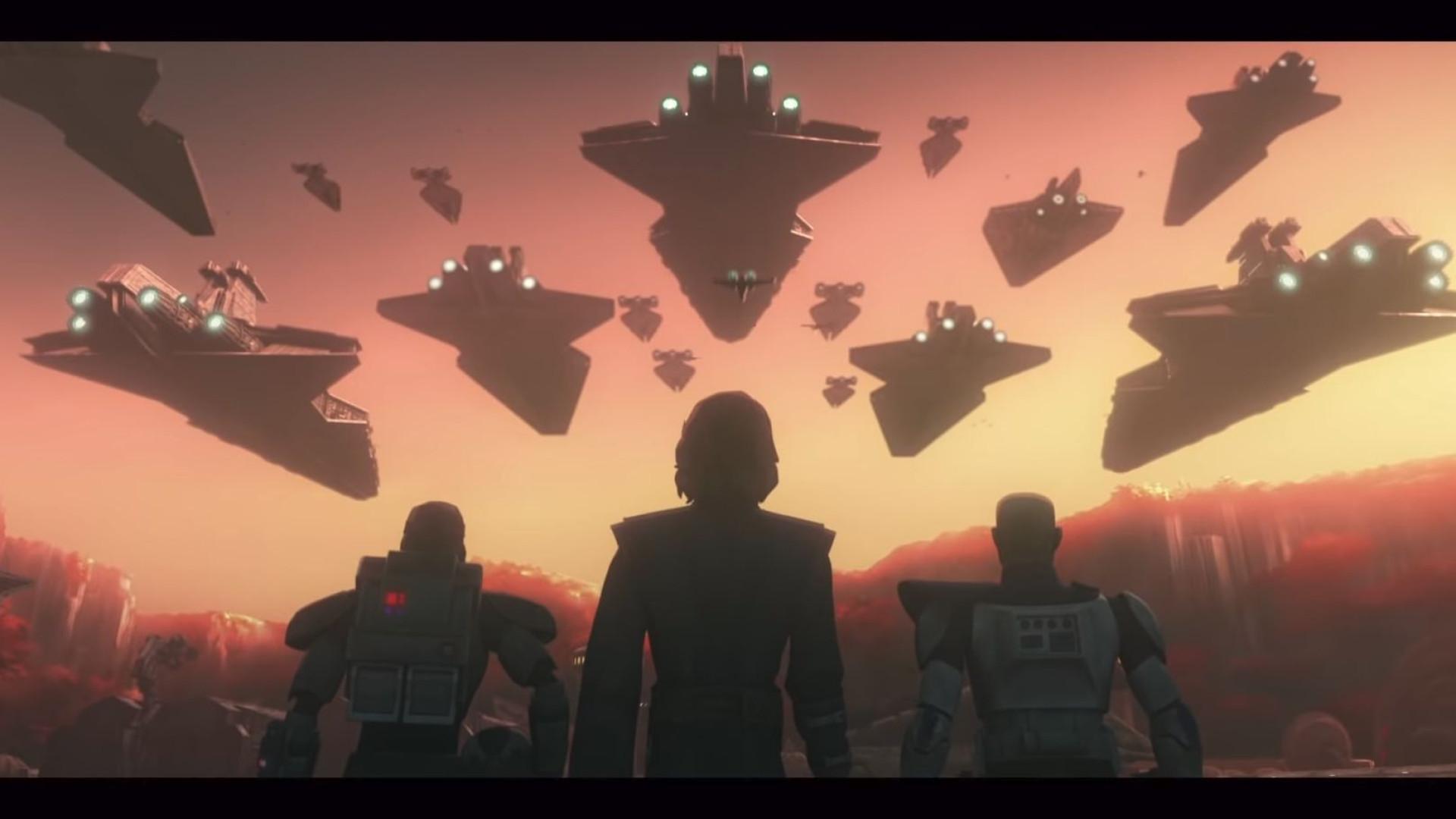 'Star Wars' é o primeiro grande trunfo do serviço de streaming da Disney