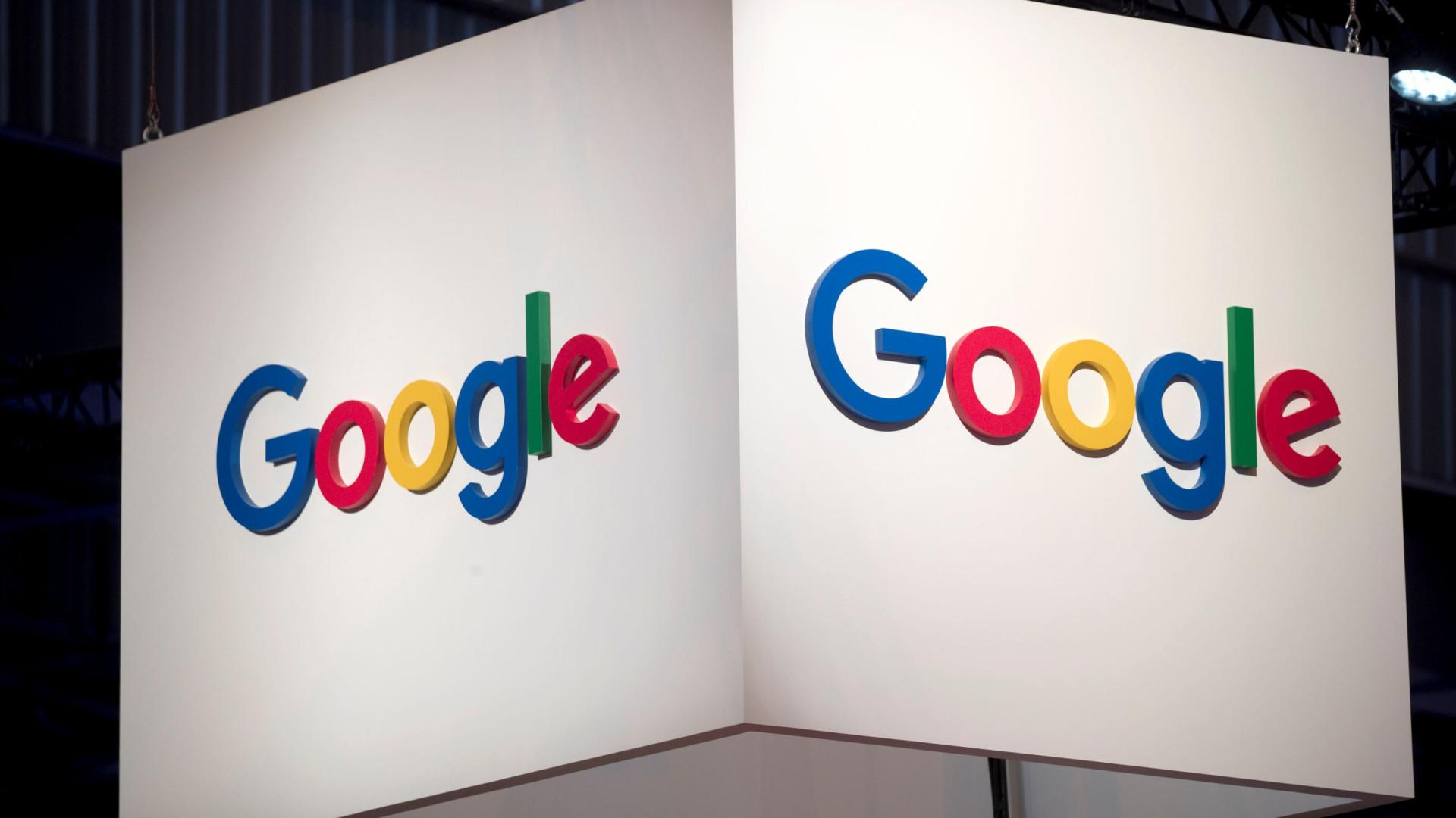Multa. Europa terá recusado alternativa da Google apresentada há um ano