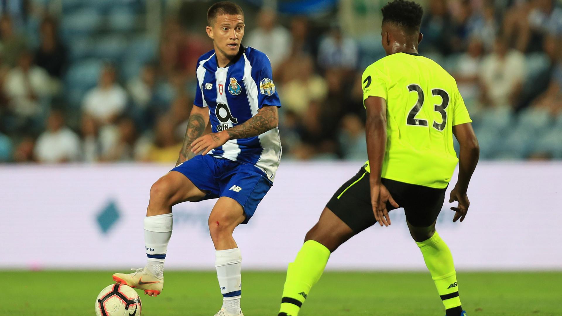 """""""É o FC Porto quem está mais perto de ser novamente penta"""""""