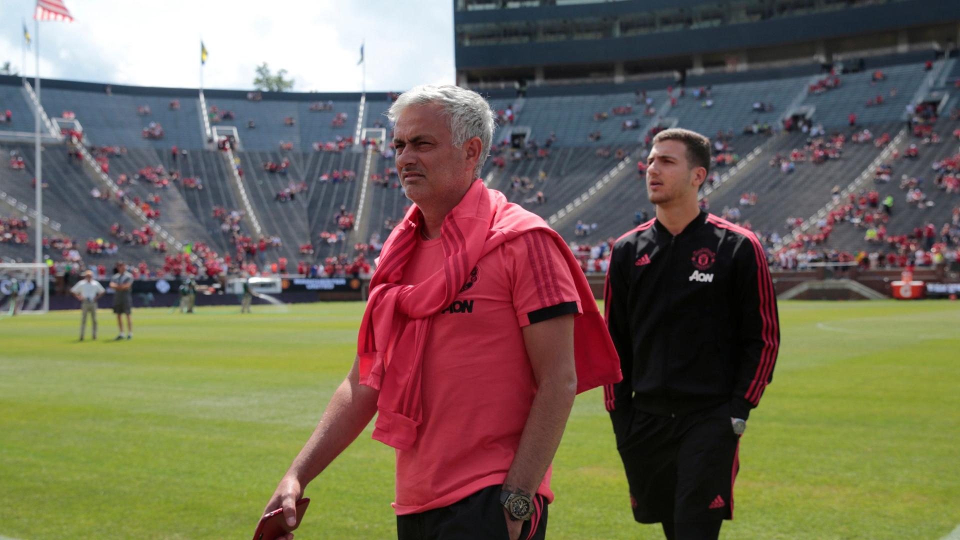 Presidente da ICC admite que não foi fácil lidar com José Mourinho