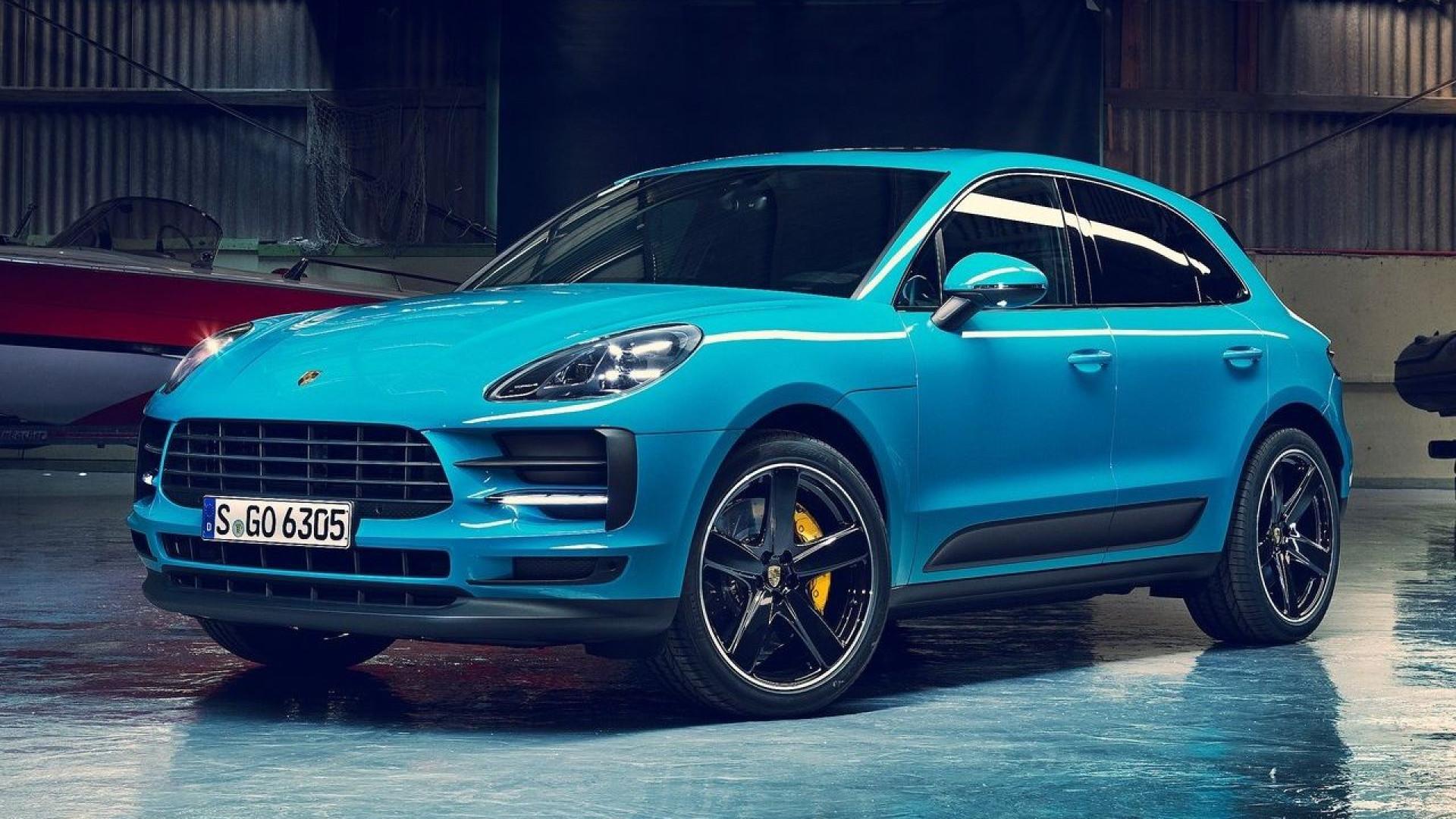 A Porsche desvendou o novo Macan. Já conhece?