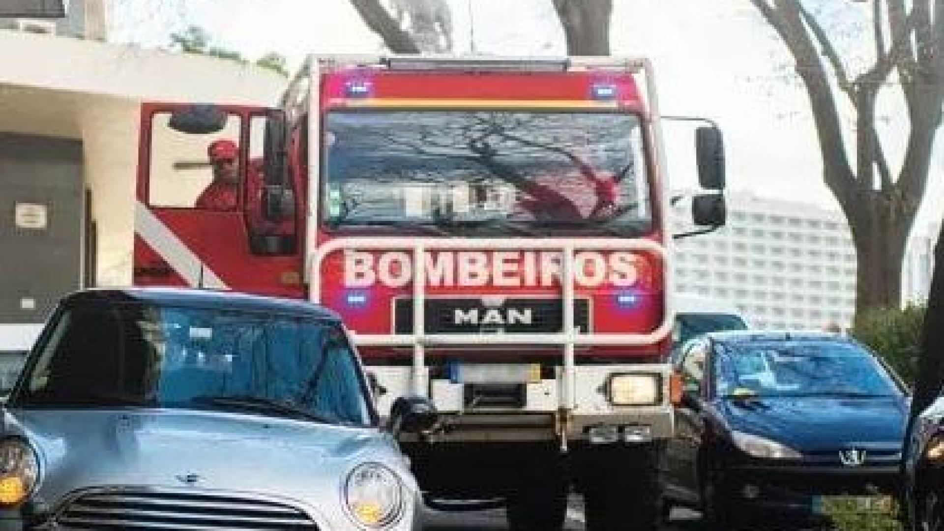 Mora em Lisboa? Atenção, cerco apertado ao estacionamento