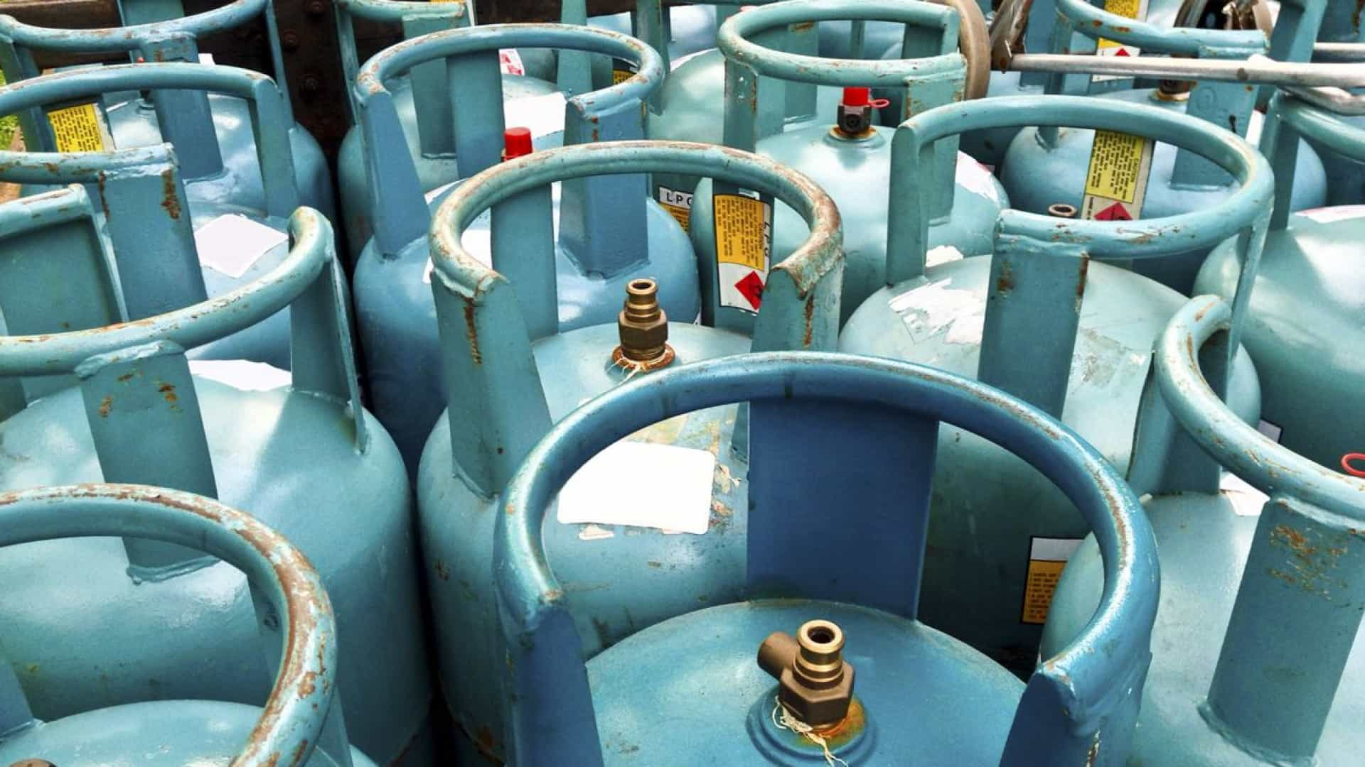 DECO quer que redução do IVA no gás engarrafado seja prioridade no OE2019
