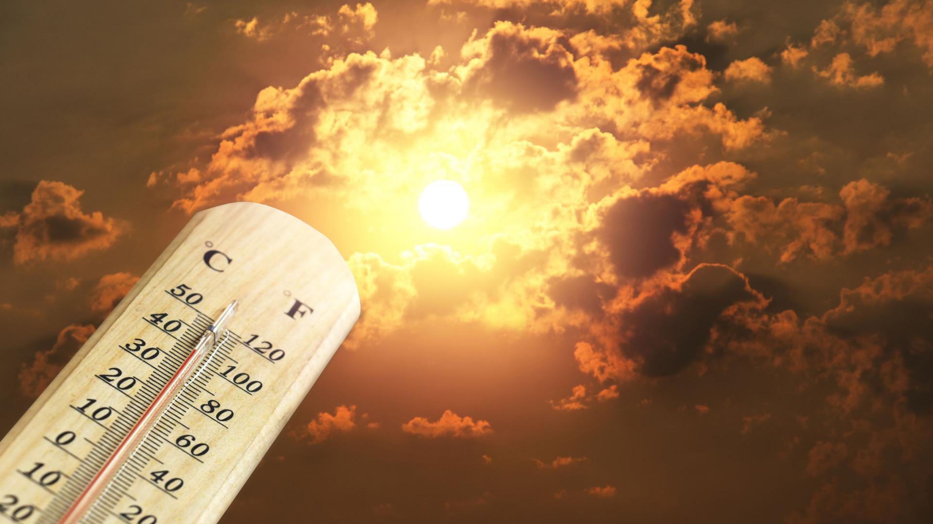 Sete cuidados que deve ter com o corpo nos dias de calor intenso