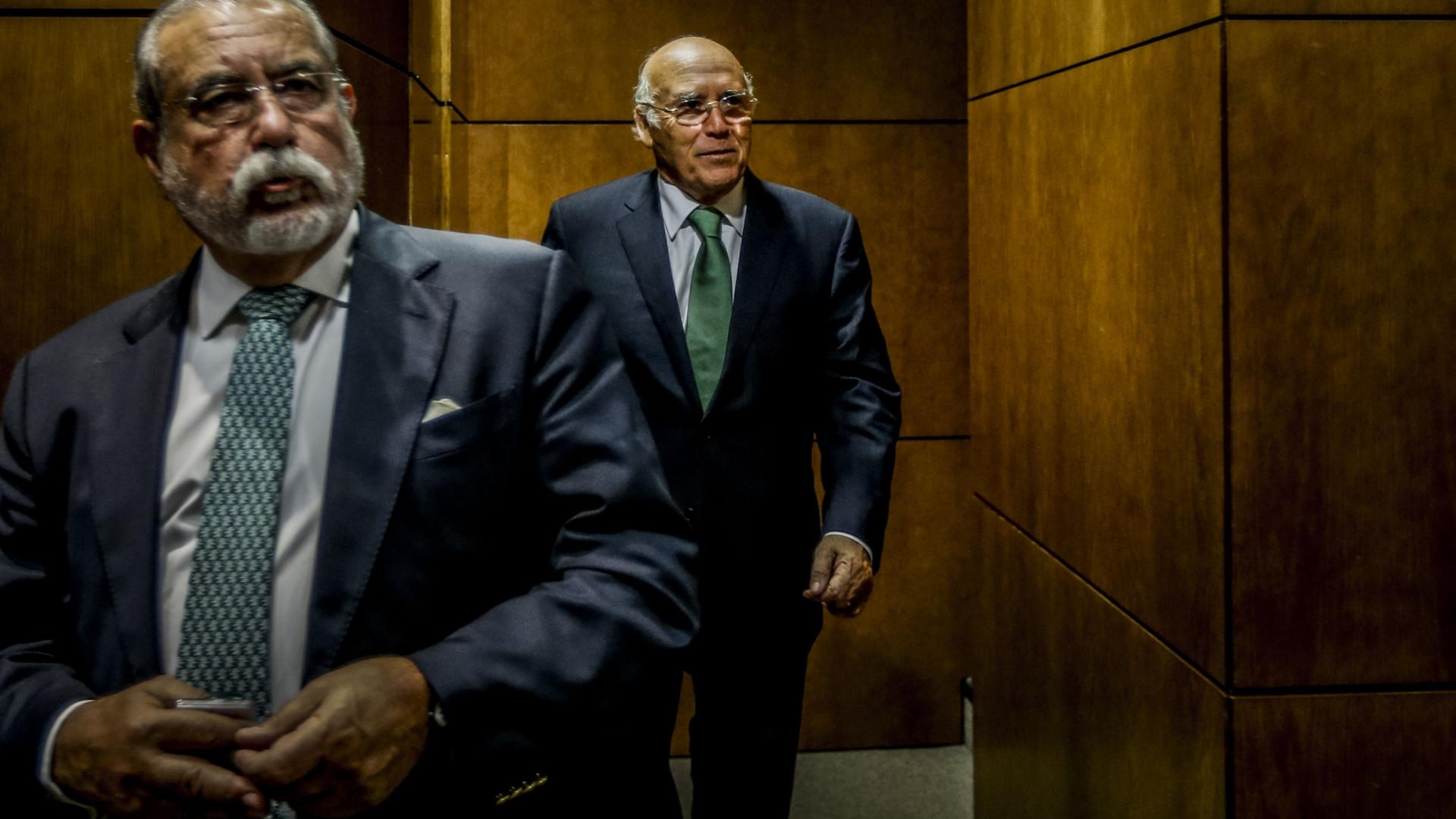 """Sousa Cintra acalma adeptos: """"Vão chegar ainda mais reforços"""""""