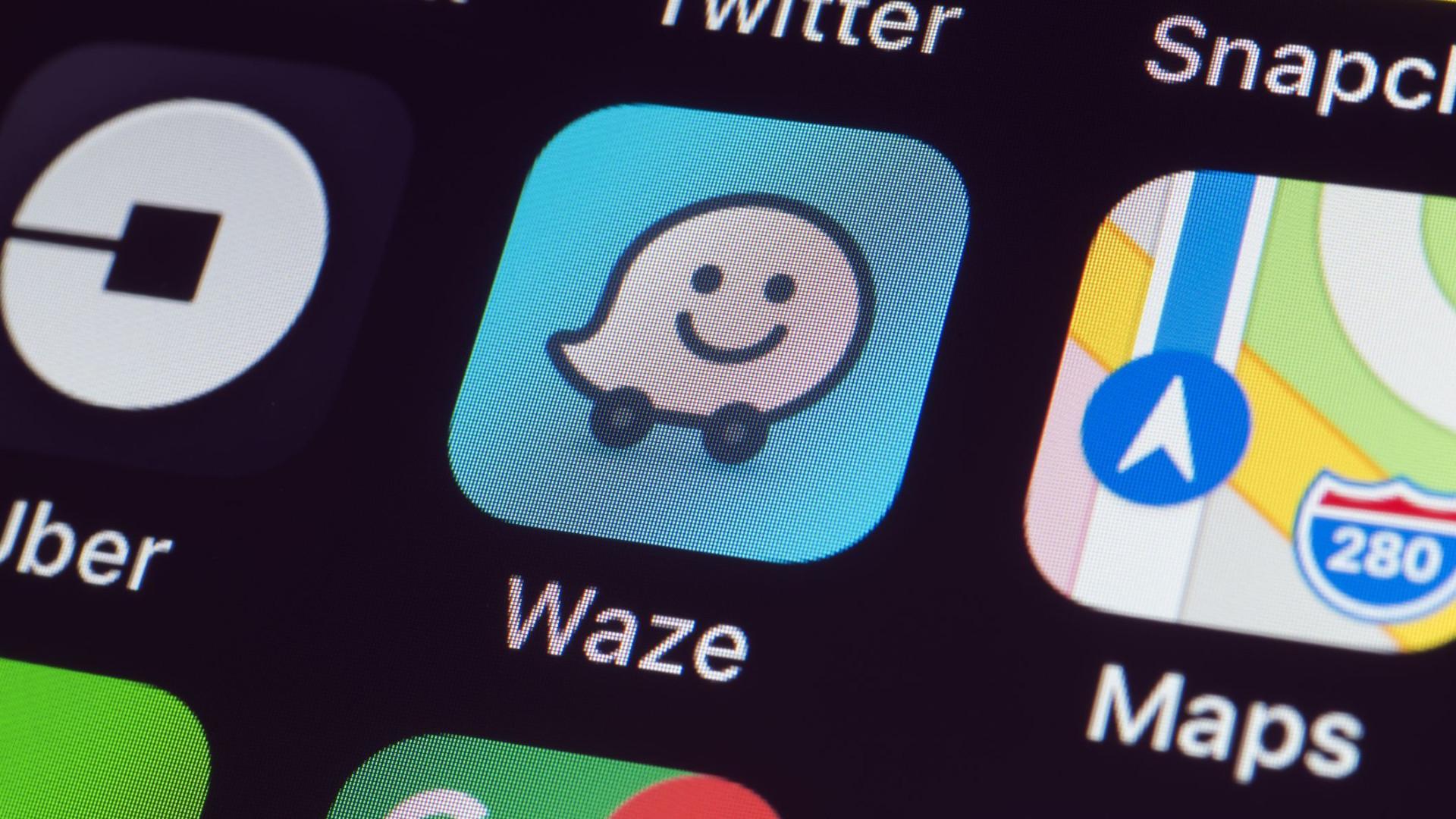 Uma das opções mais úteis do Waze está em risco